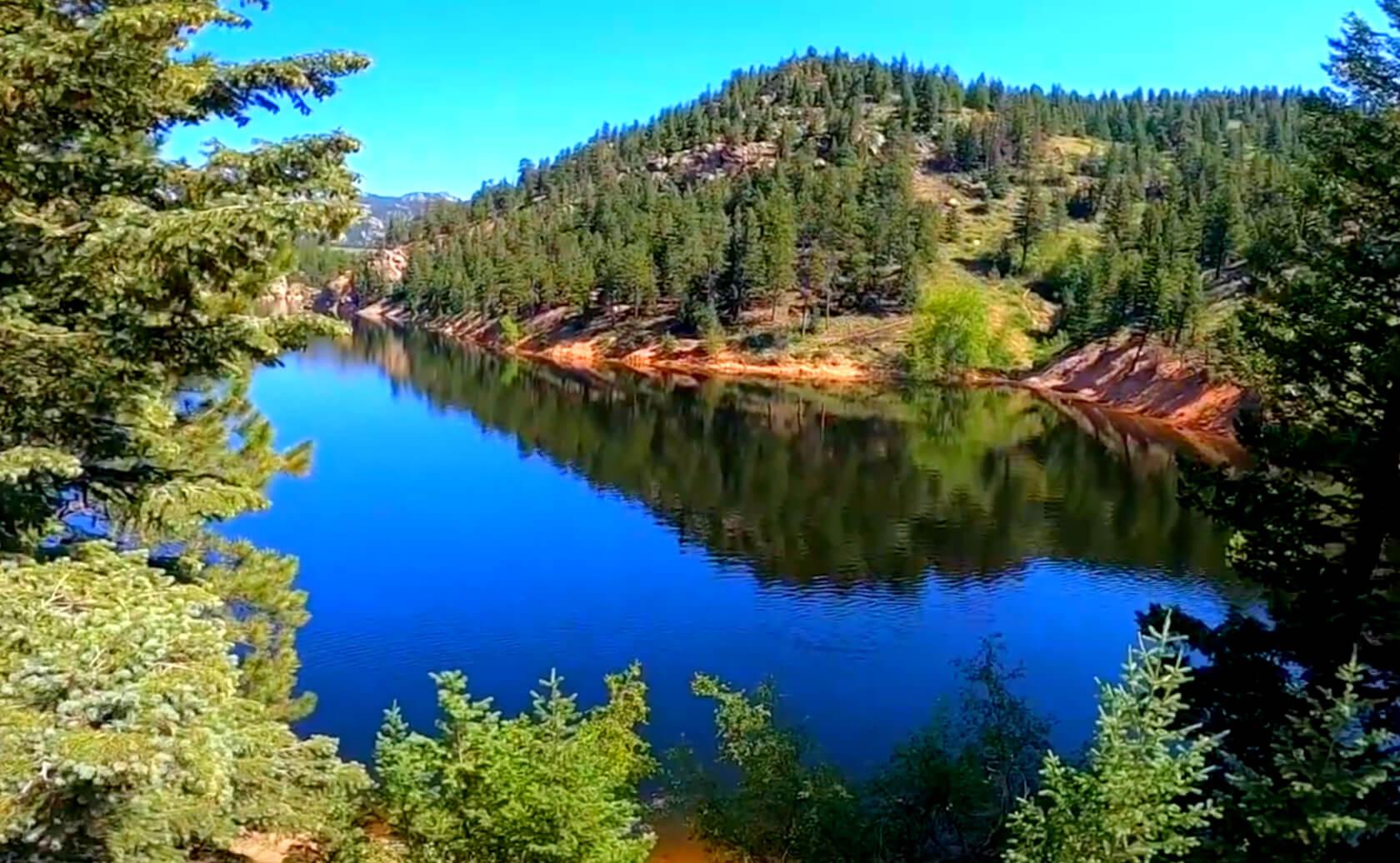 Gross-Lake-Fishing-Guide-Report-Colorado-07