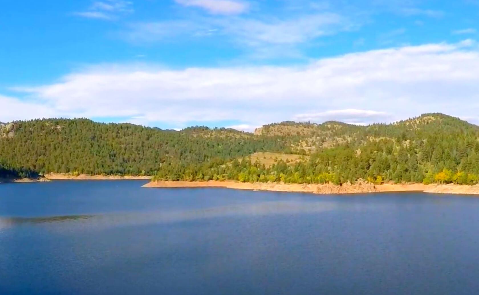 Gross-Lake-Fishing-Guide-Report-Colorado-08
