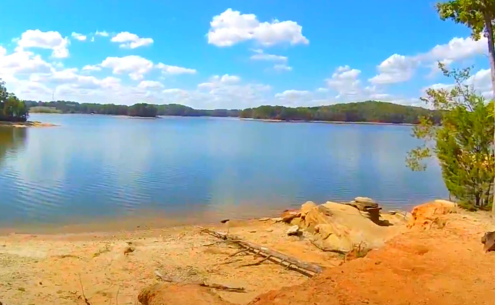 Hartwell-Lake-Fishing-Guide-Report-South-Carolina-02