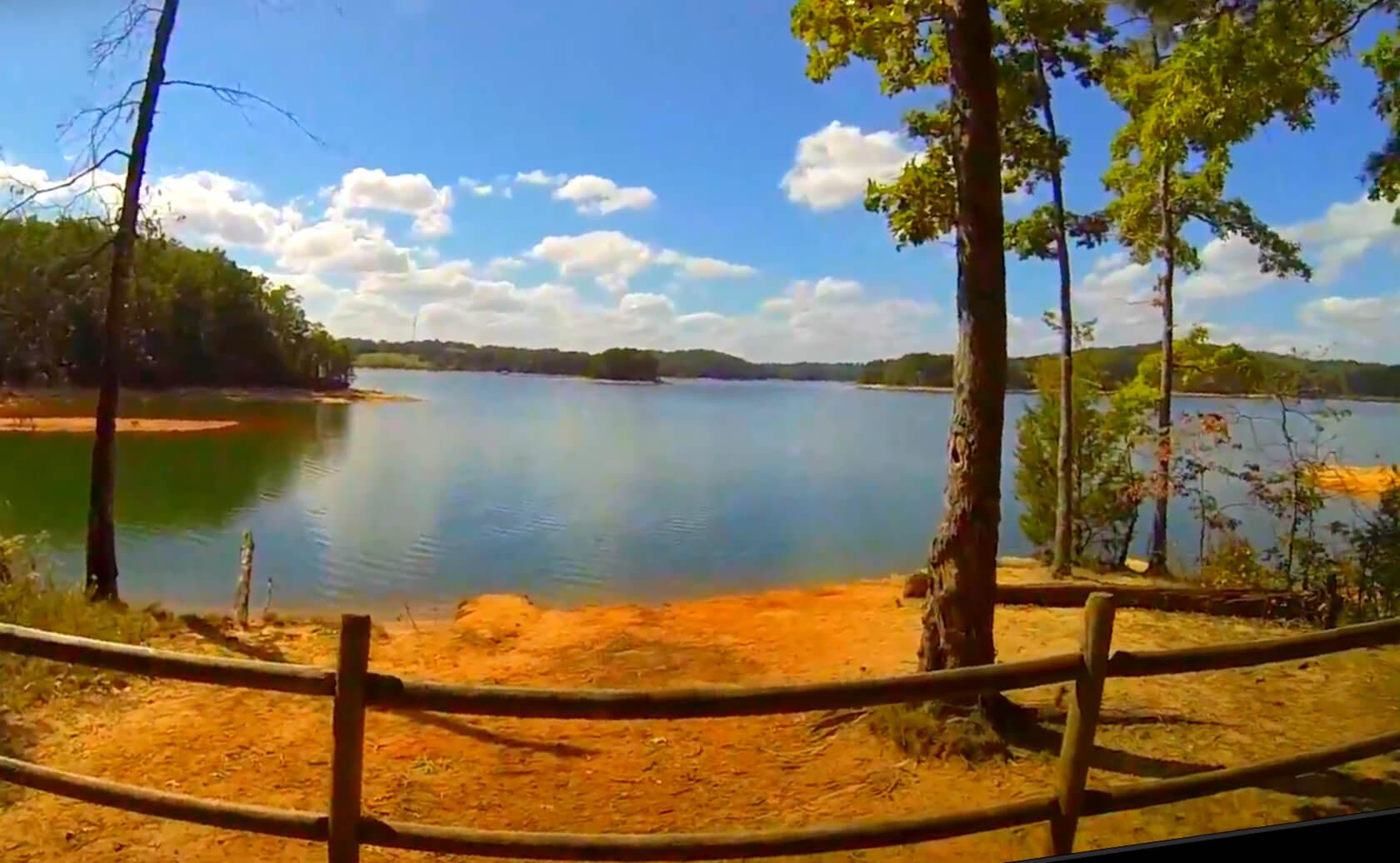 Hartwell-Lake-Fishing-Guide-Report-South-Carolina-03