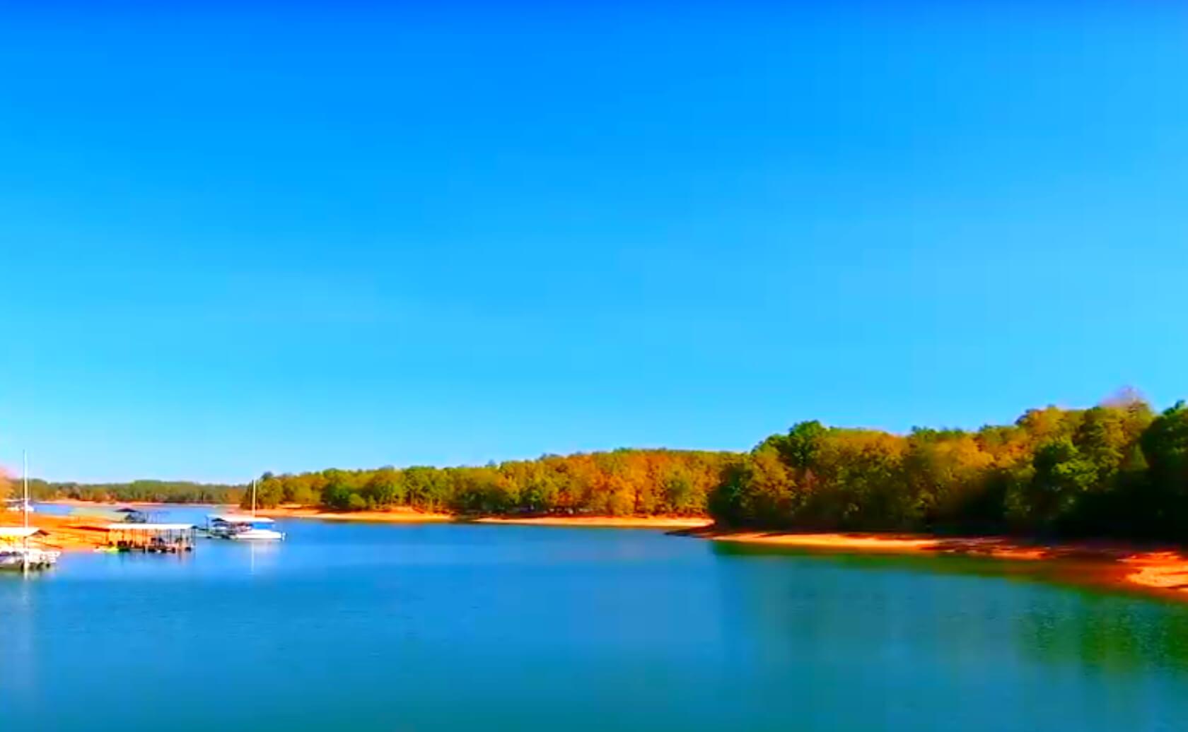 Hartwell-Lake-Fishing-Guide-Report-South-Carolina-06
