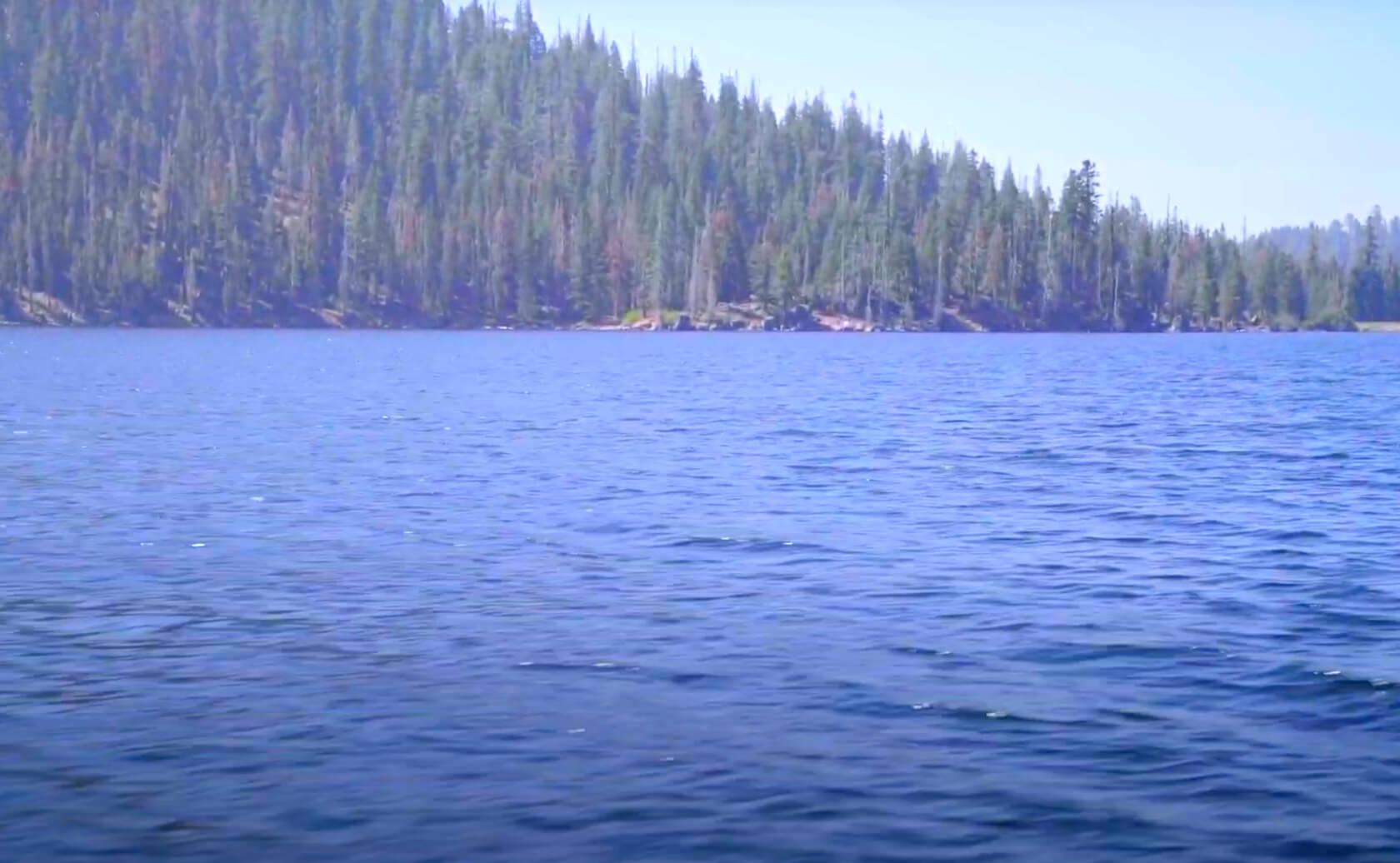Huntington-Lake-Fishing-Guide-Report-California-04
