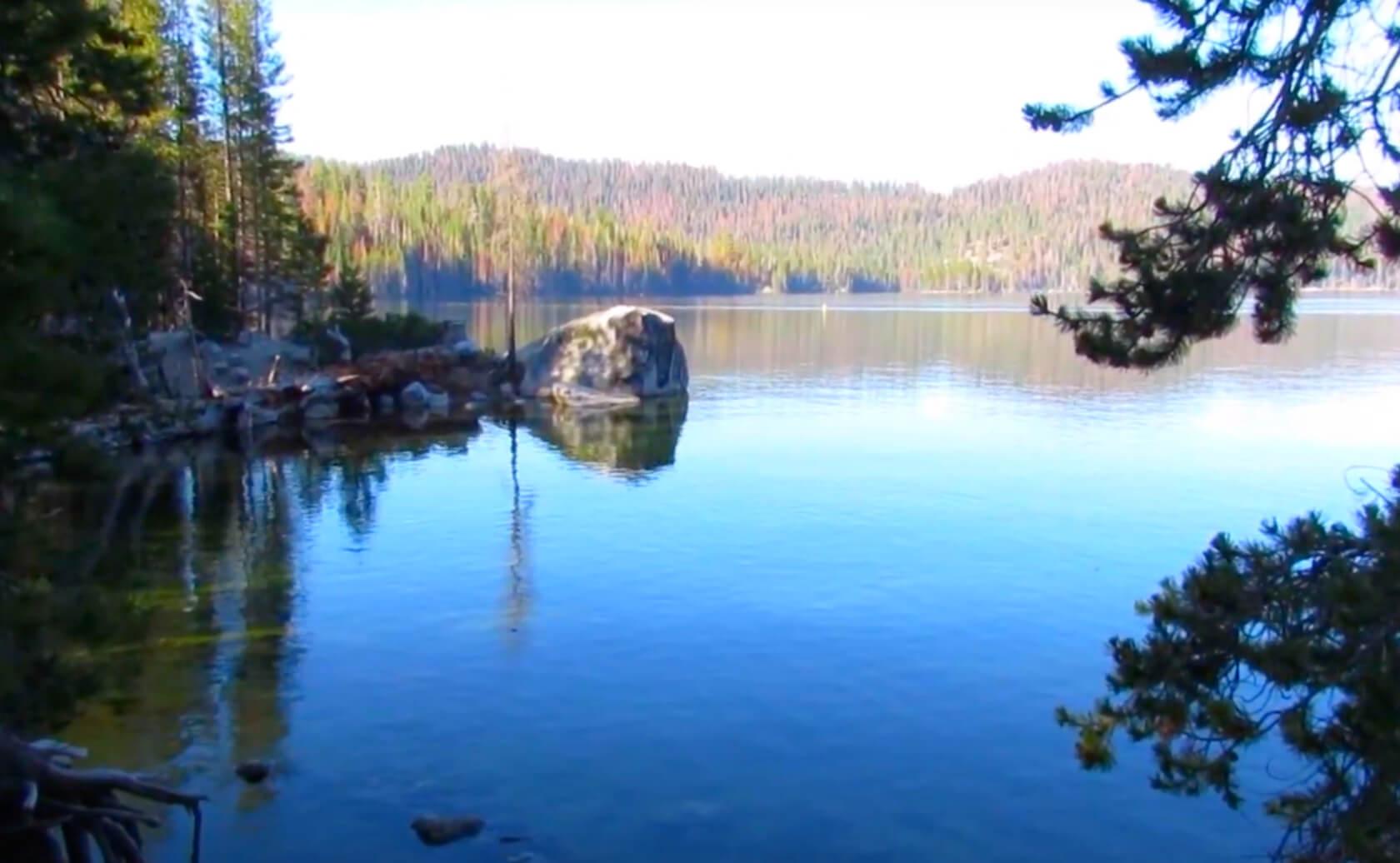 Huntington-Lake-Fishing-Guide-Report-California-07
