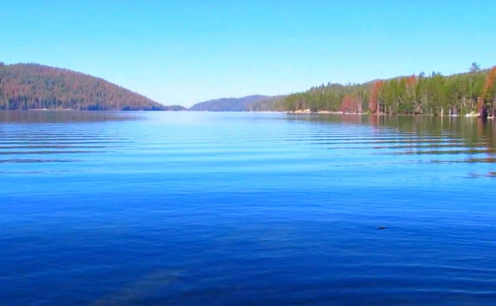 Huntington-Lake-Fishing-Guide-Report-California-08