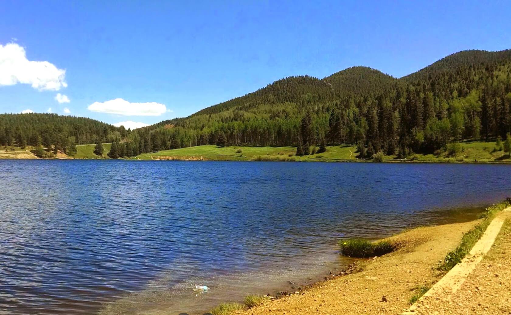 Isabel-Lake-Fishing-Guide-Report-Colorado-01
