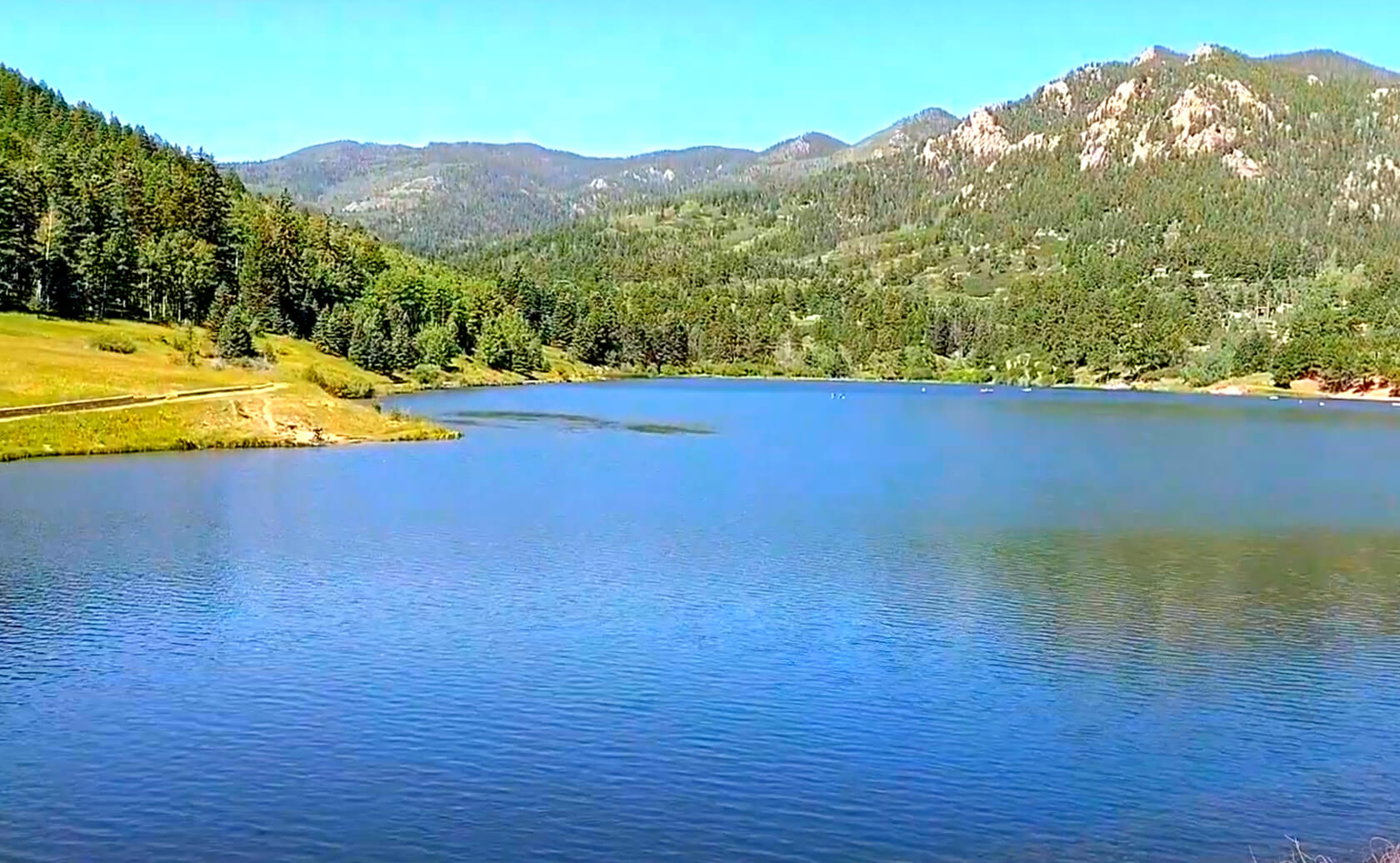 Isabel-Lake-Fishing-Guide-Report-Colorado-04