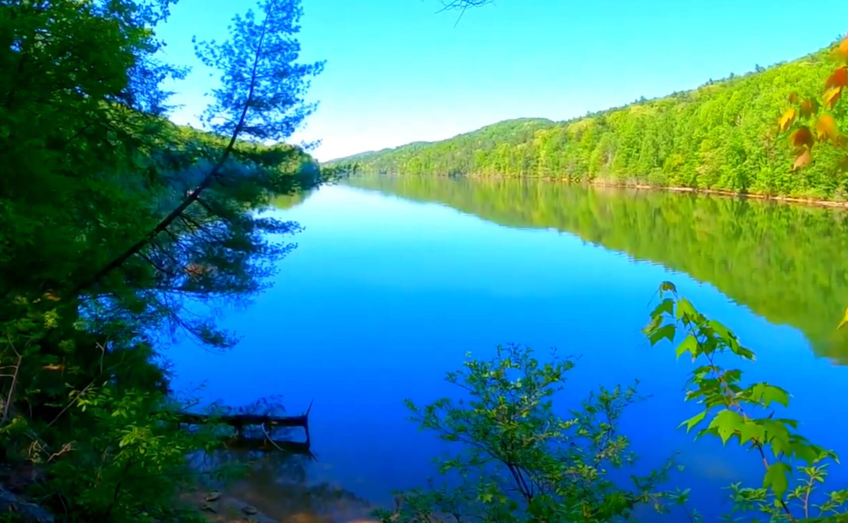 Jocassee-Lake-Fishing-Guide-Report-South-Carolina-03