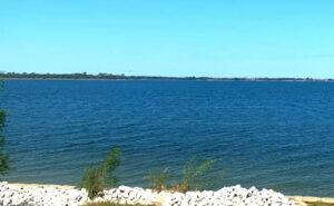 Joe-Pool-Lake-Fishing-Report-Guide-Texas-TX-01 Copy