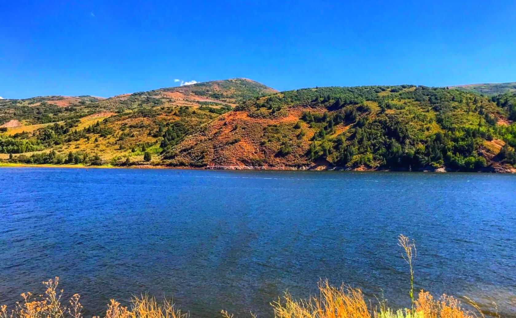 Jordanelle-Lake-Fishing-Guide-Report-Idaho-03