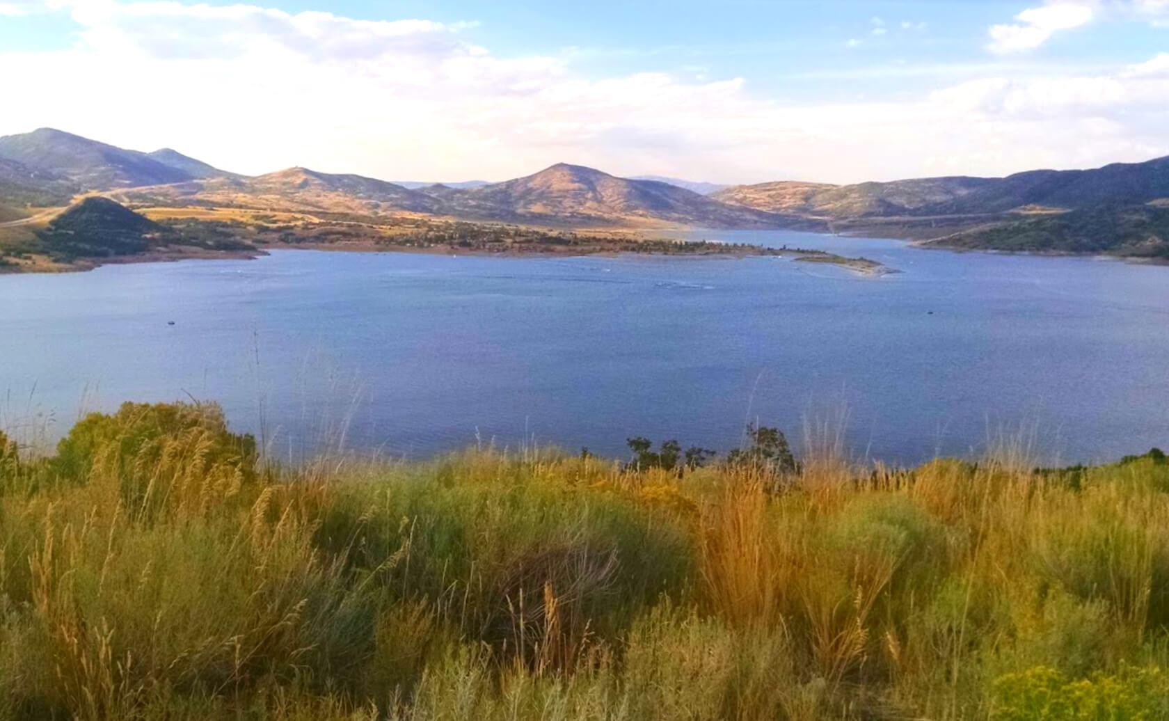 Jordanelle-Lake-Fishing-Guide-Report-Idaho-2