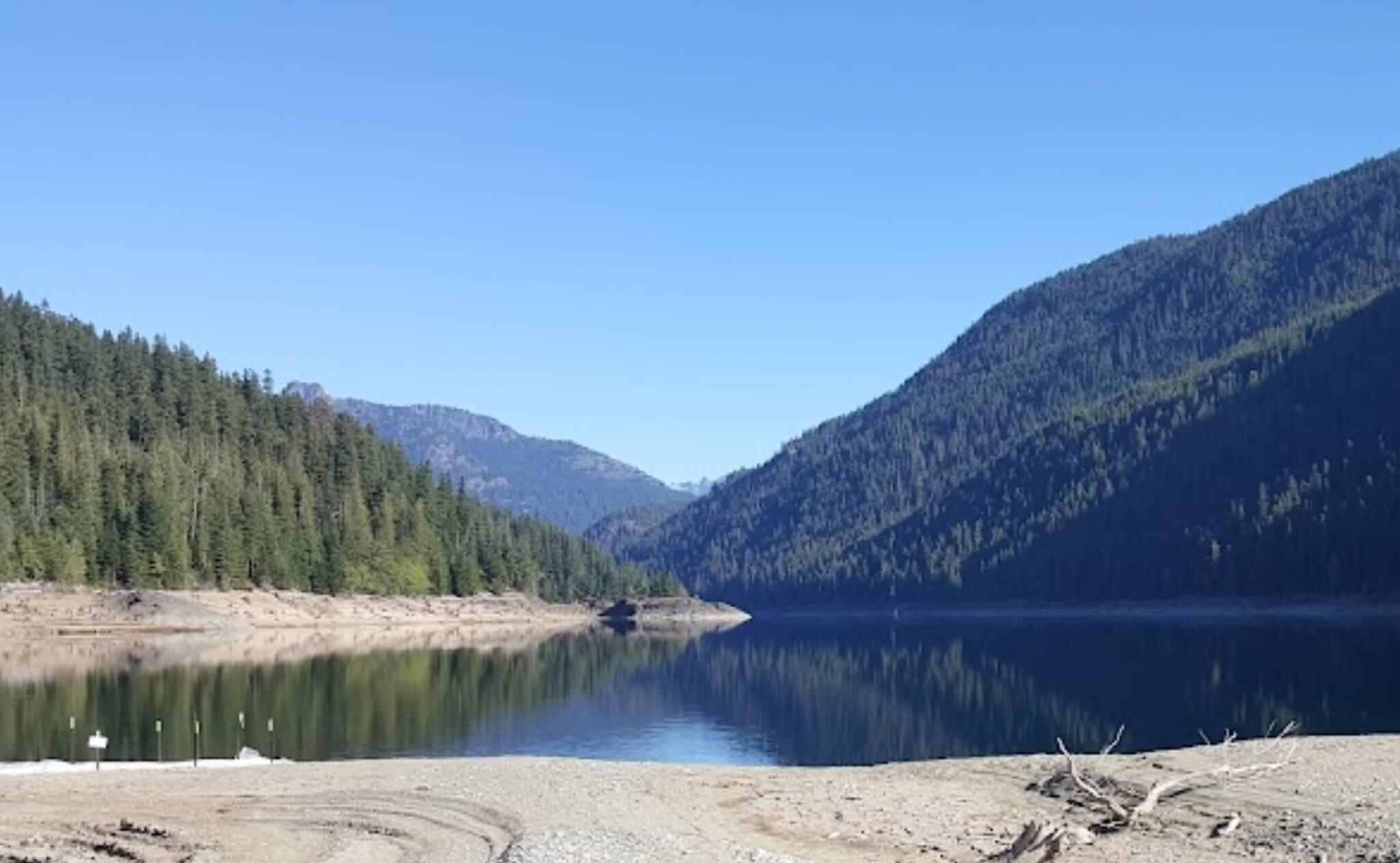 Kachess-Lake-Fishing-Report-Guide-Washington-WA-03