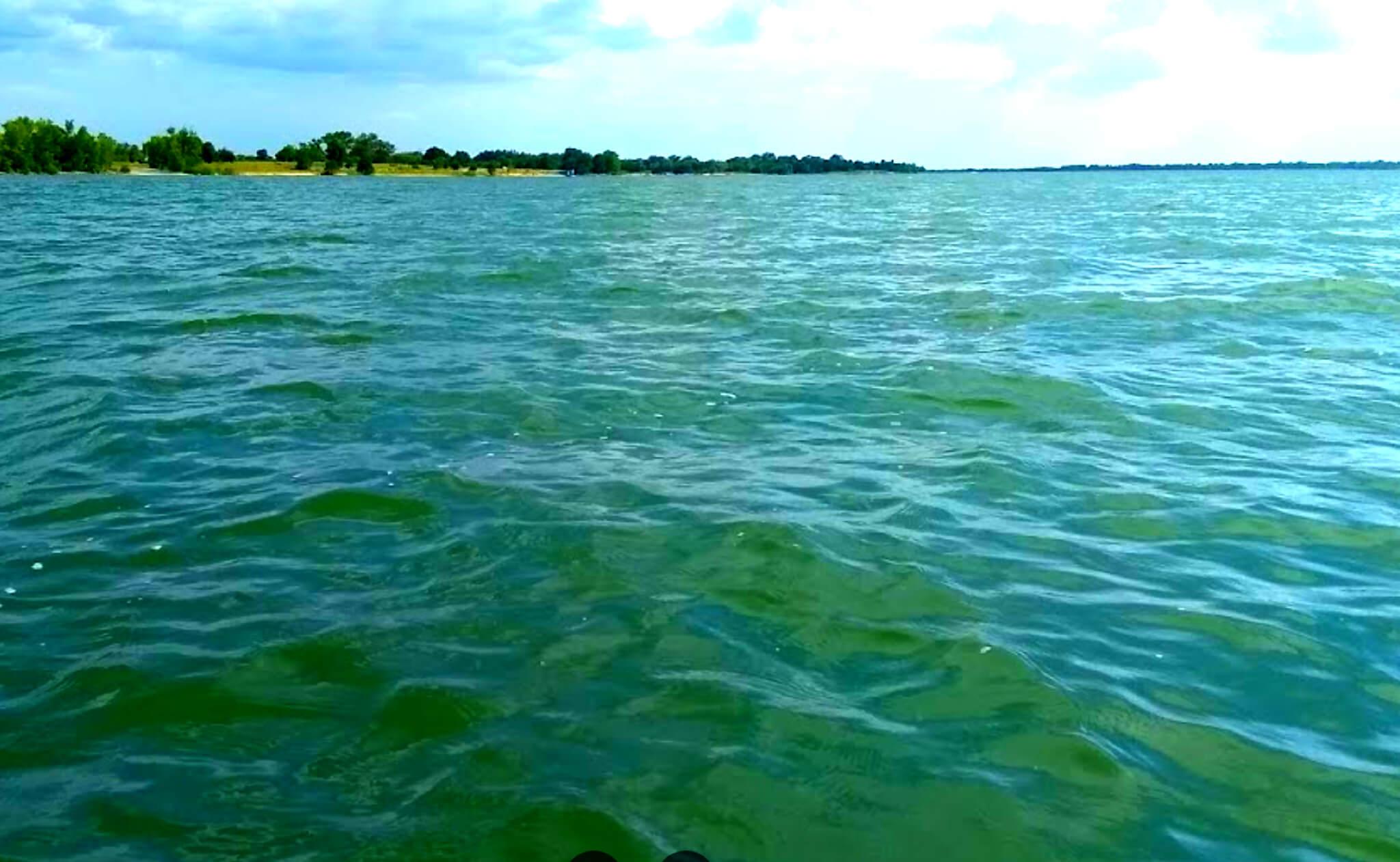Lavon-Lake-Fishing-Report-Guide-Texas-TX-01