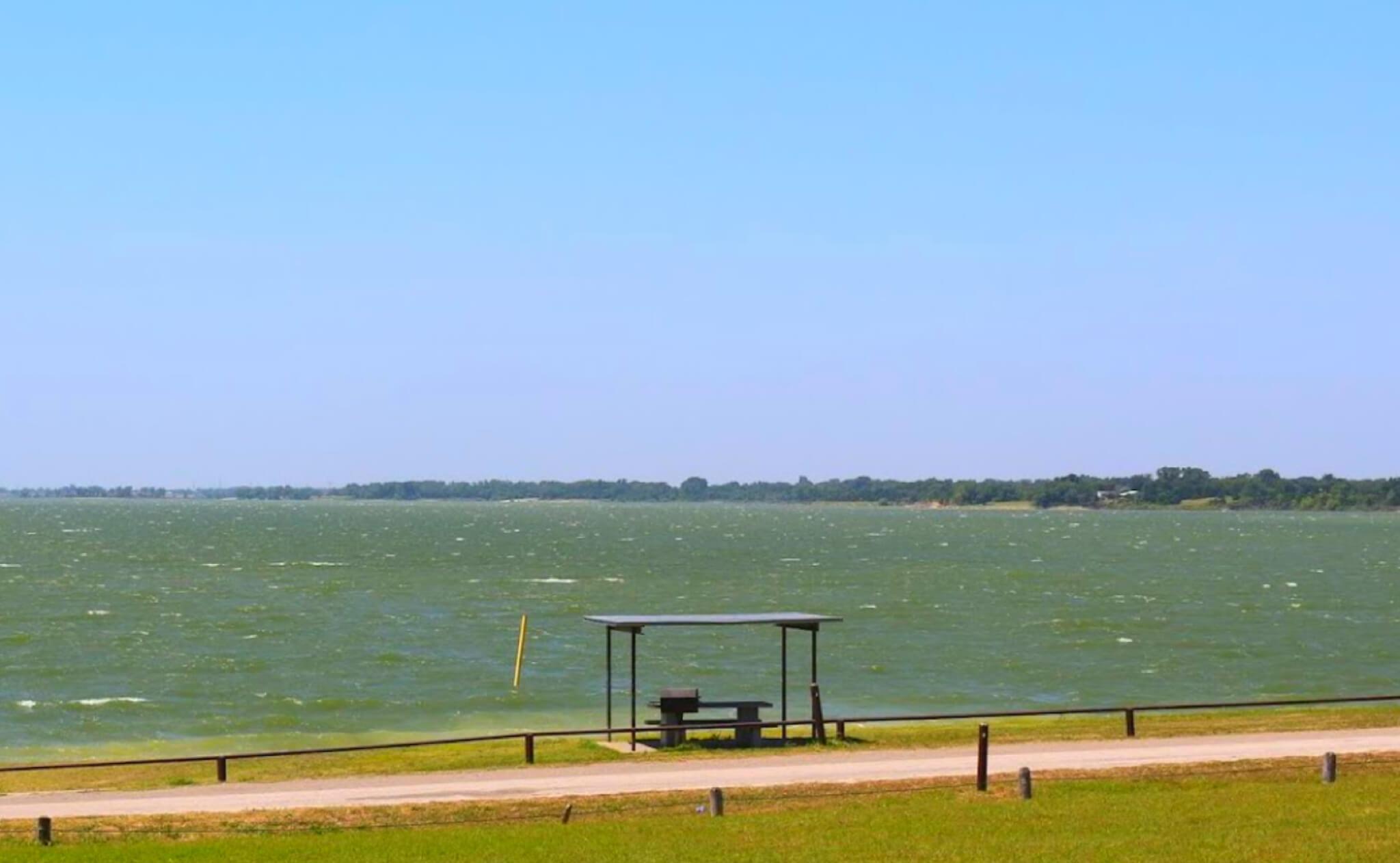 Lavon-Lake-Fishing-Report-Guide-Texas-TX-03