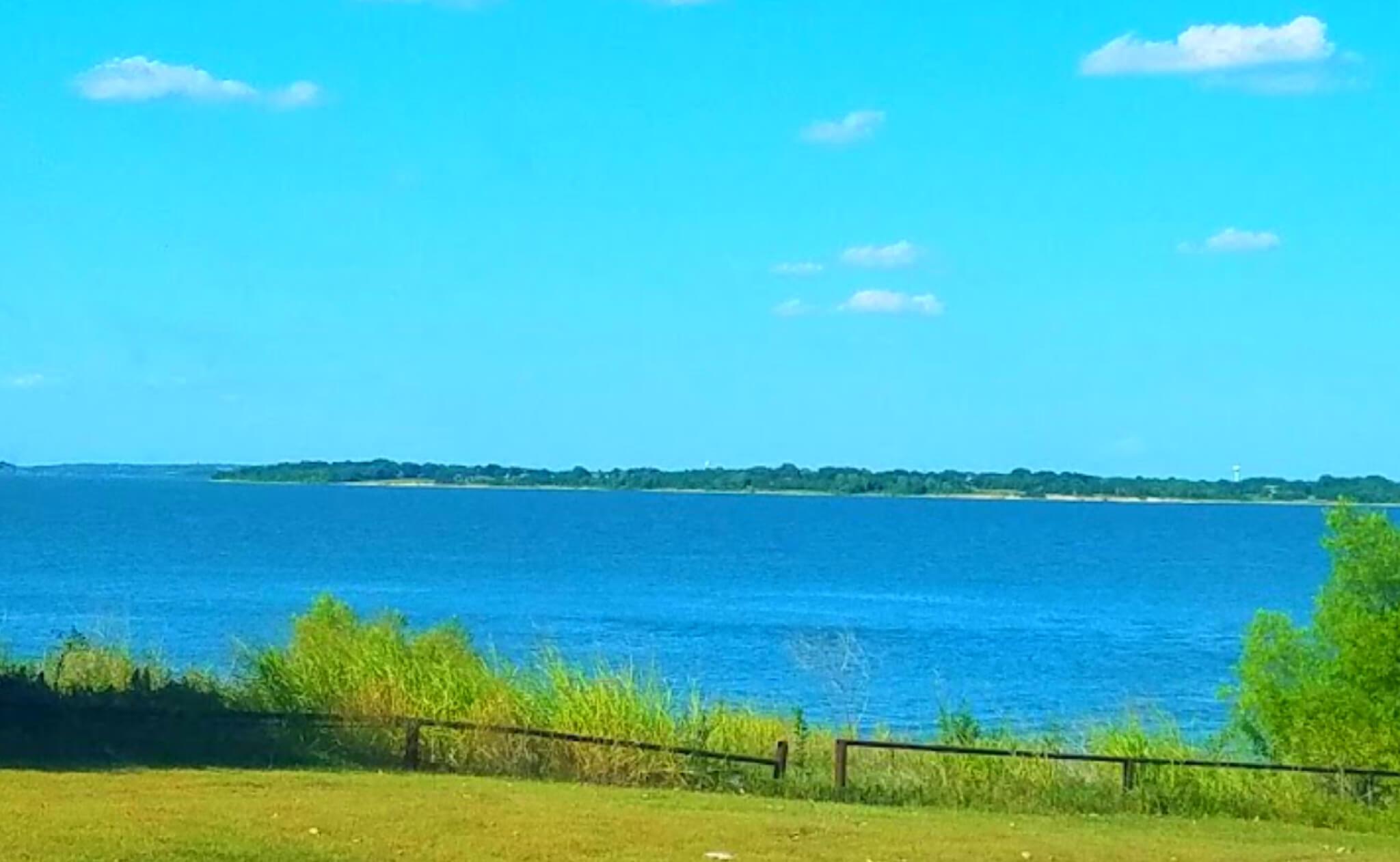 Lavon-Lake-Fishing-Report-Guide-Texas-TX-04