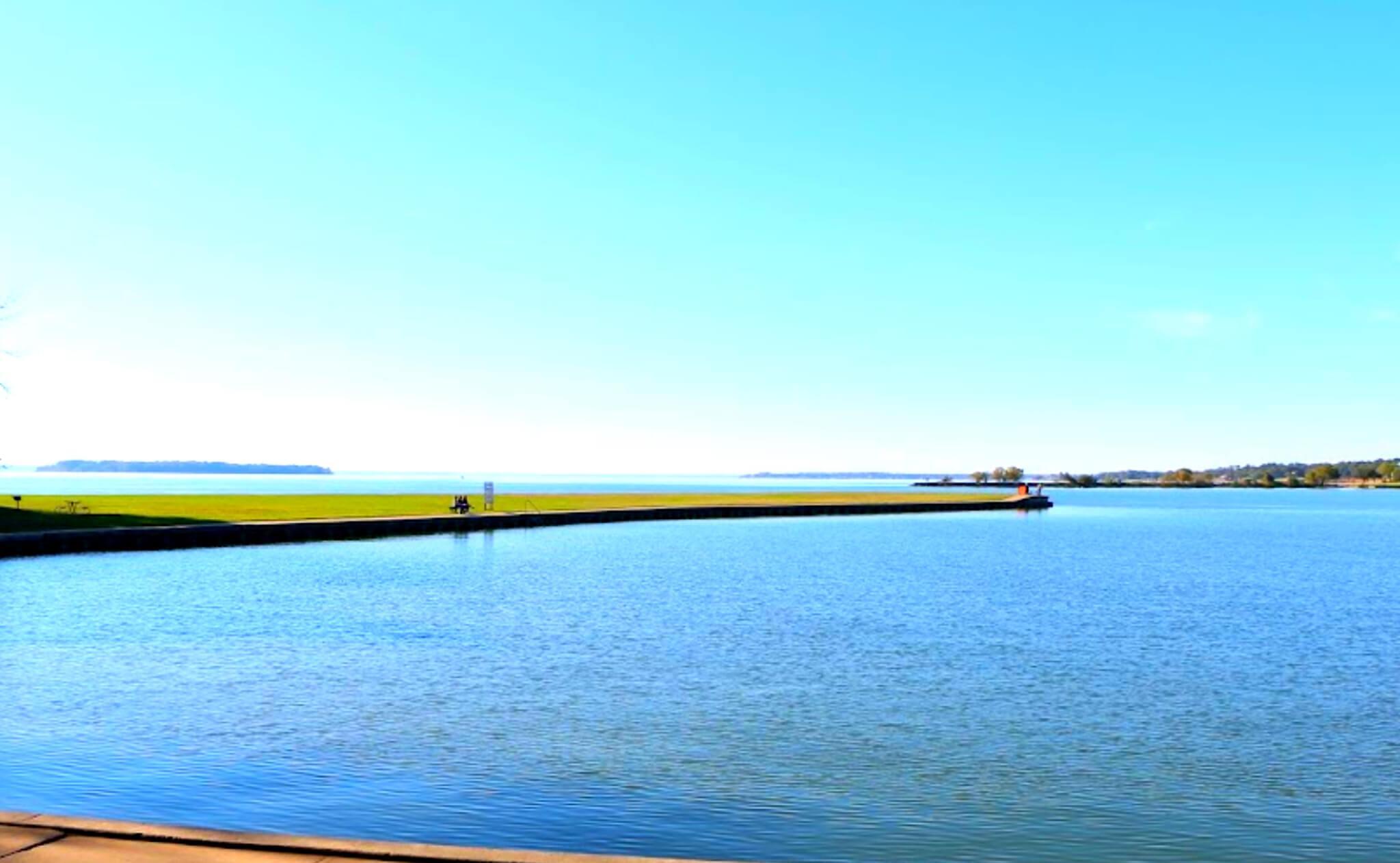 Livingston-Lake-Fishing-Report-Guide-Texas-TX-01