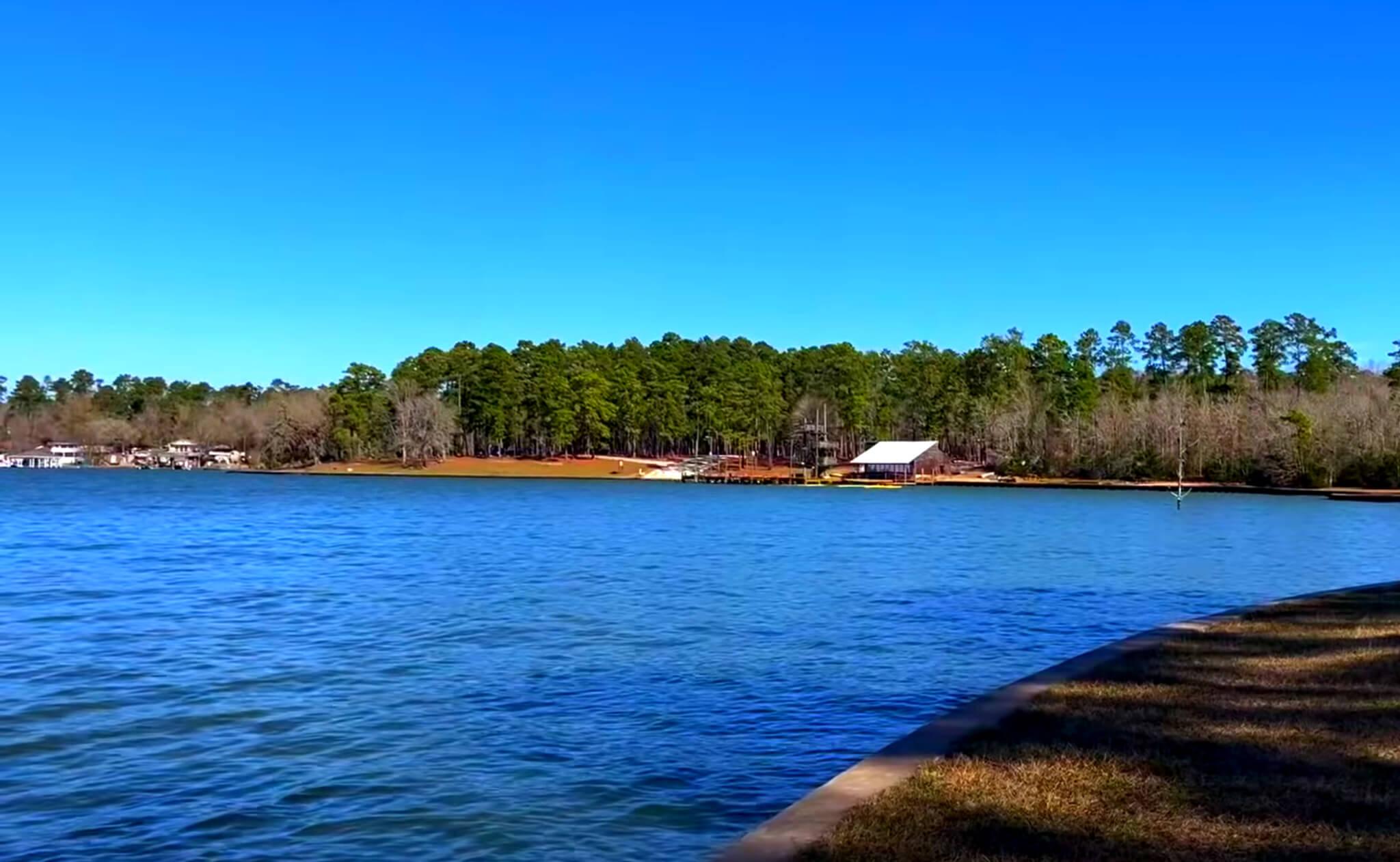 Livingston-Lake-Fishing-Report-Guide-Texas-TX-03