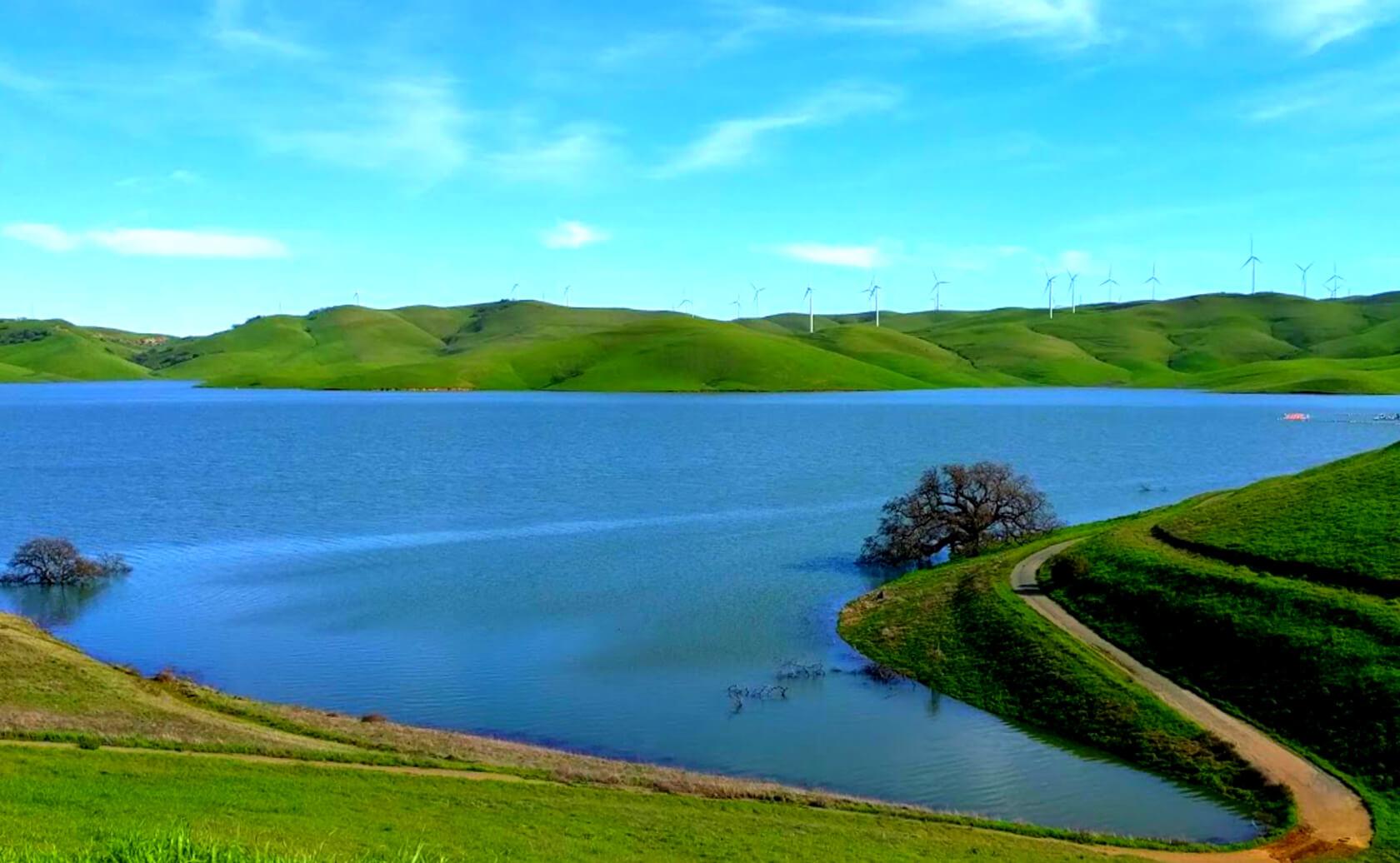 Los-Vaqueros-Reservoir-Lake-Fishing-Guide-Report-California-02