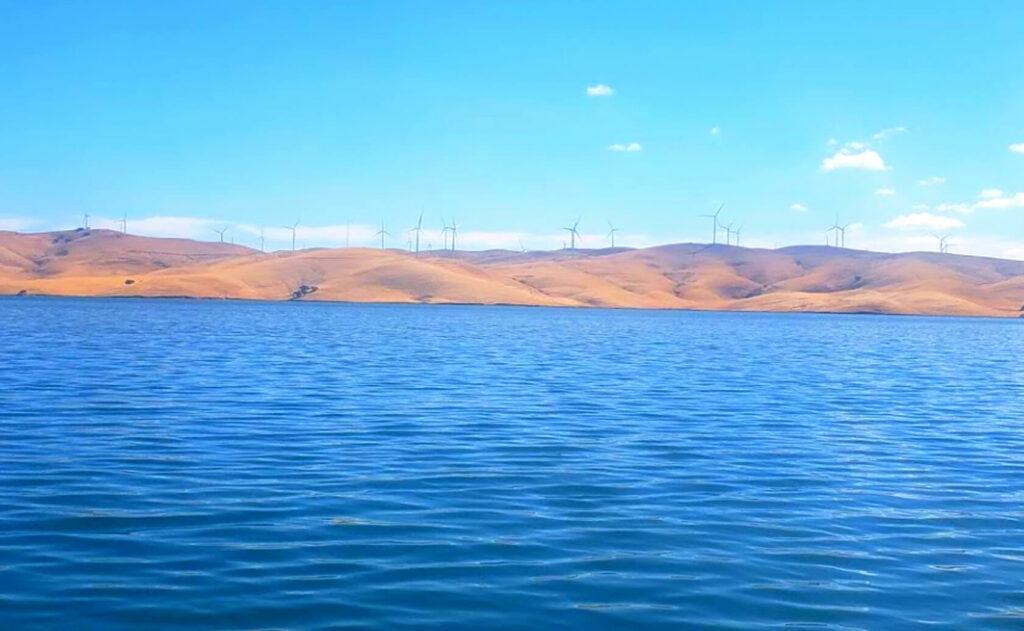 Los-Vaqueros-Reservoir-Lake-Fishing-Guide-Report-California-04