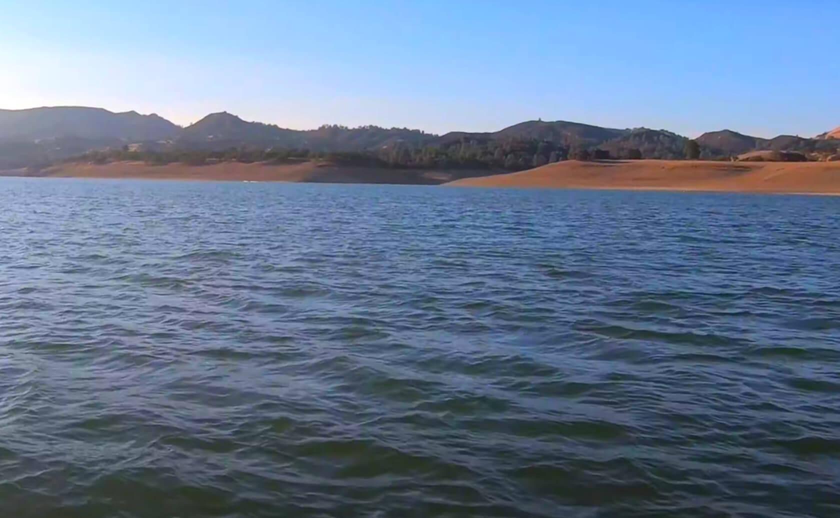 Nacimiento-Lake-Fishing-Guide-Report-California-04