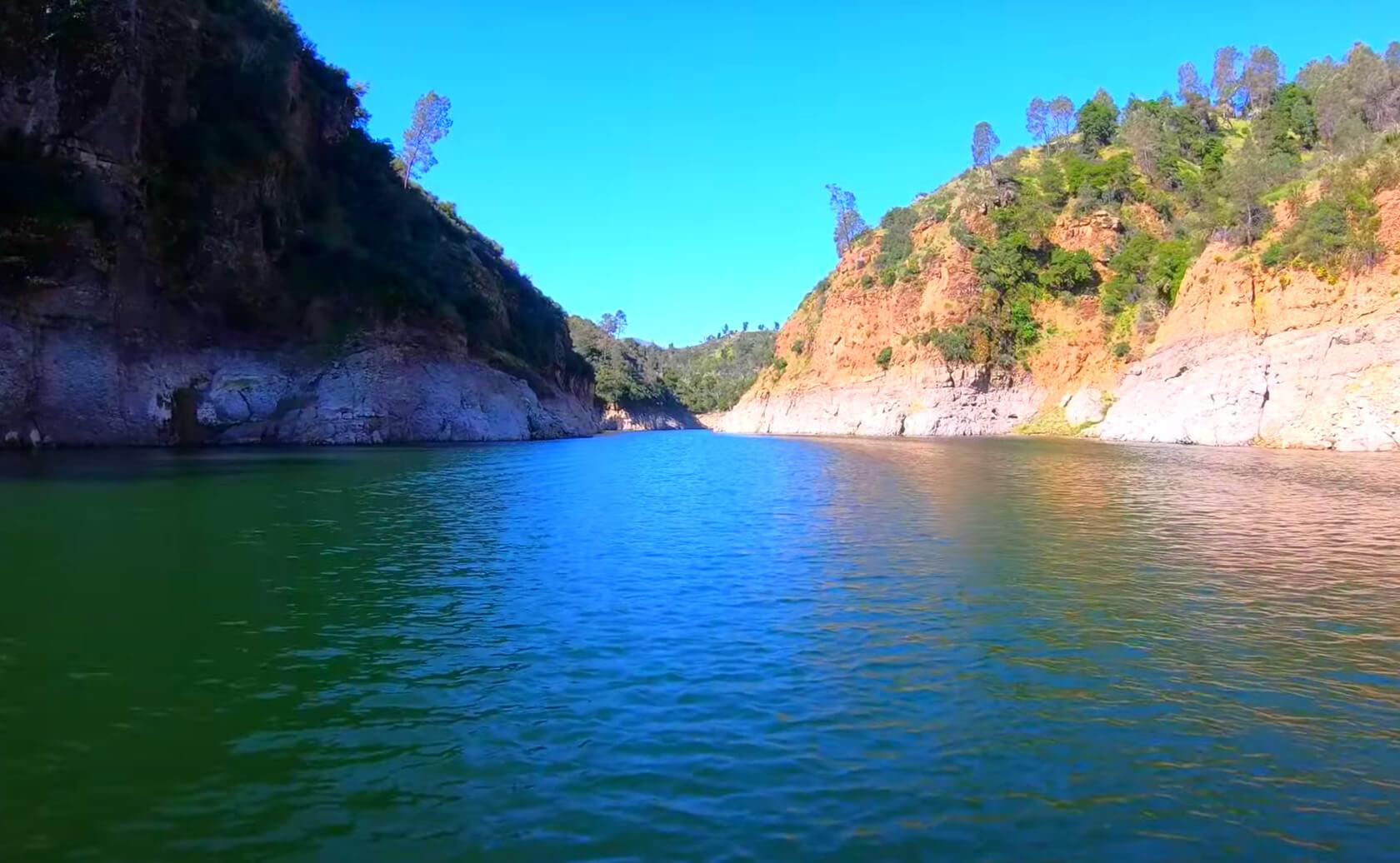 Nacimiento-Lake-Fishing-Guide-Report-California-07