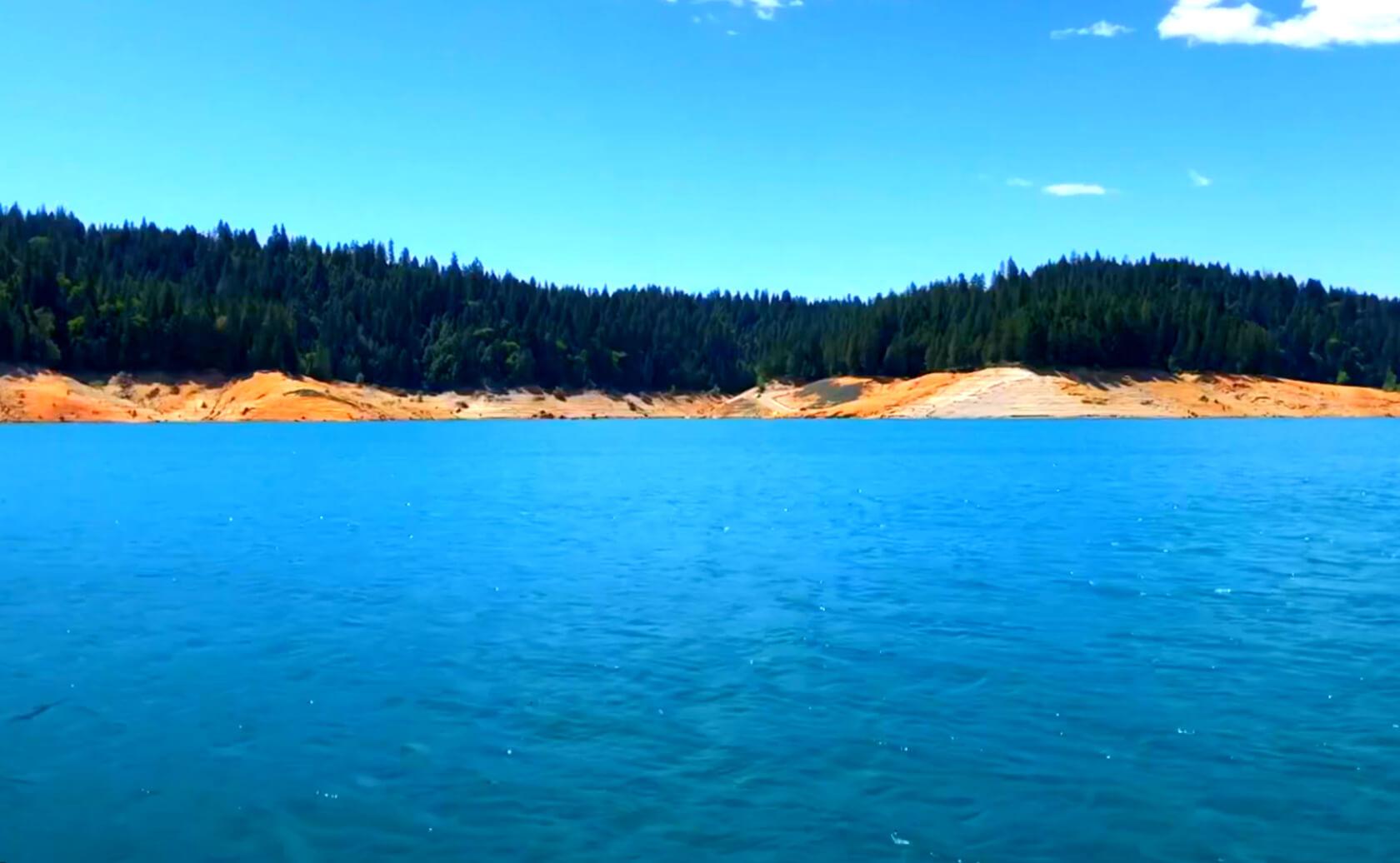 New-Bullards-Bar-Reservoir-Lake-Fishing-Guide-Report-California-01