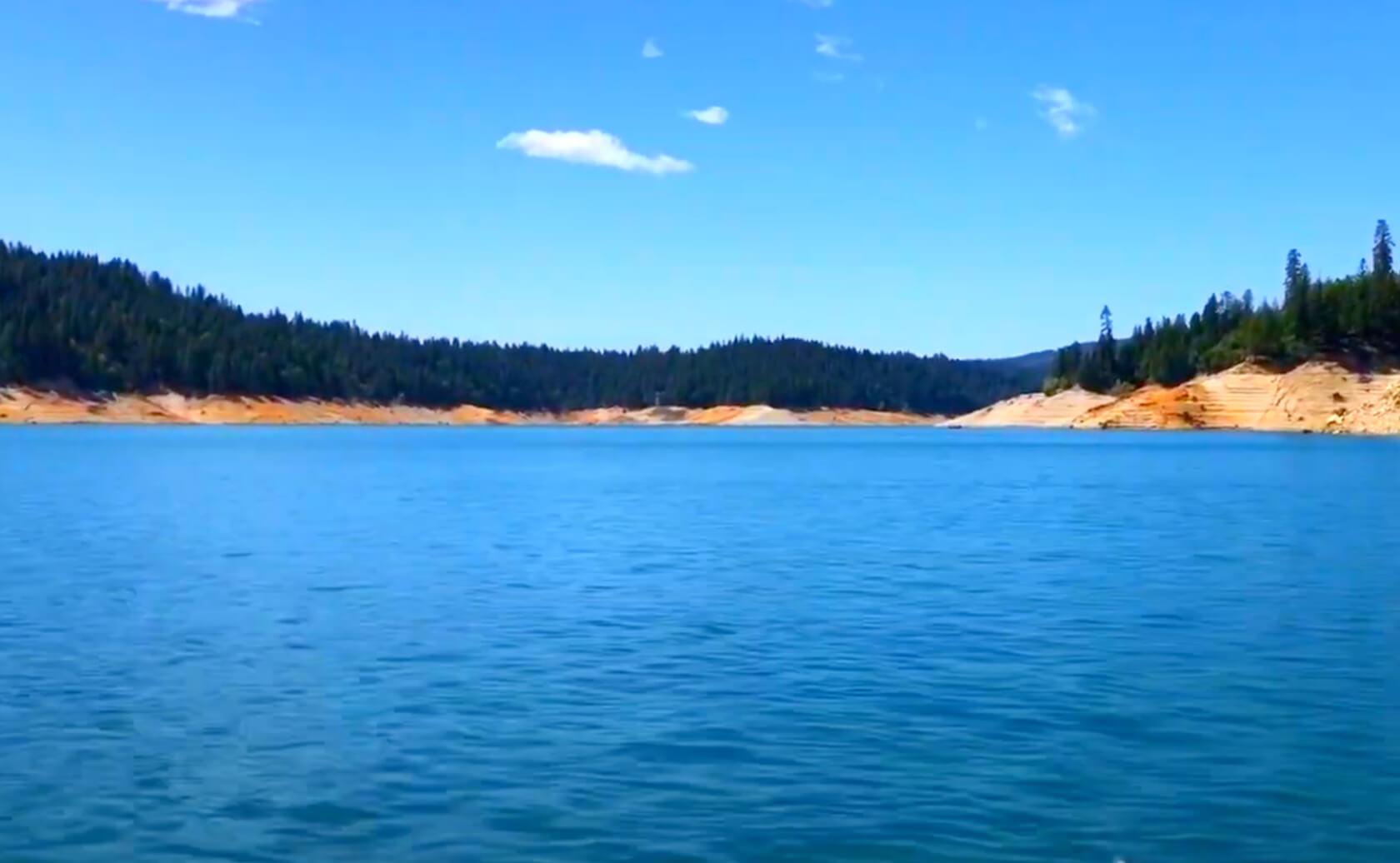 New-Bullards-Bar-Reservoir-Lake-Fishing-Guide-Report-California-02