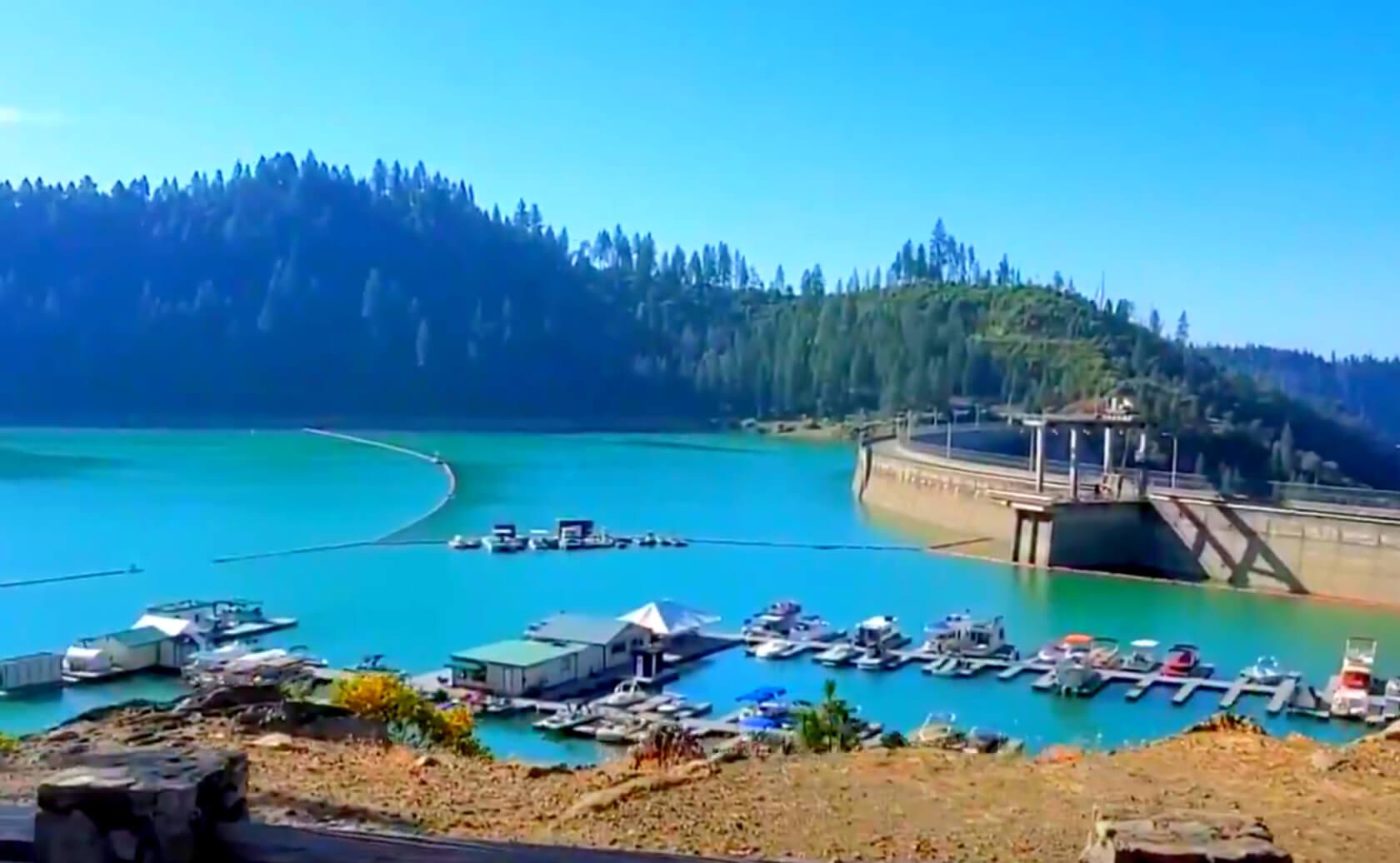 New-Bullards-Bar-Reservoir-Lake-Fishing-Guide-Report-California-06