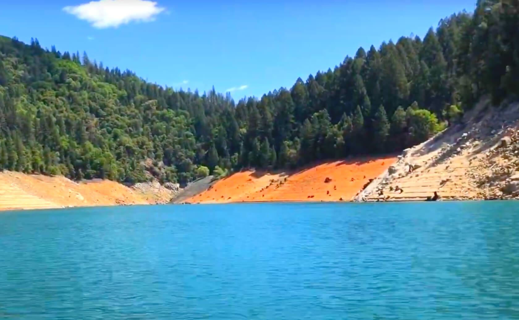 New-Bullards-Bar-Reservoir-Lake-Fishing-Guide-Report-California-07