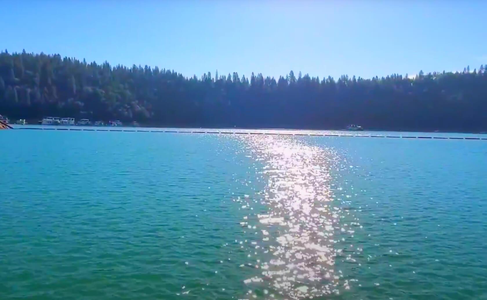 New-Bullards-Bar-Reservoir-Lake-Fishing-Guide-Report-California-09