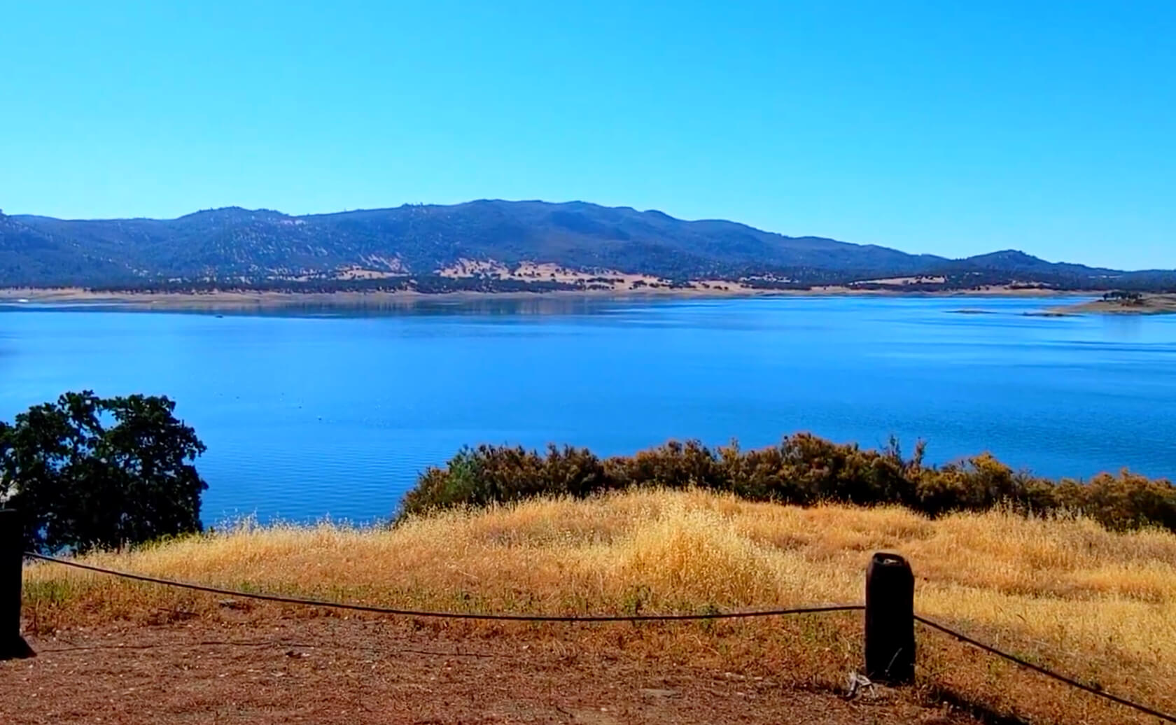 New-Hogan-Lake-Fishing-Guide-Report-California-01