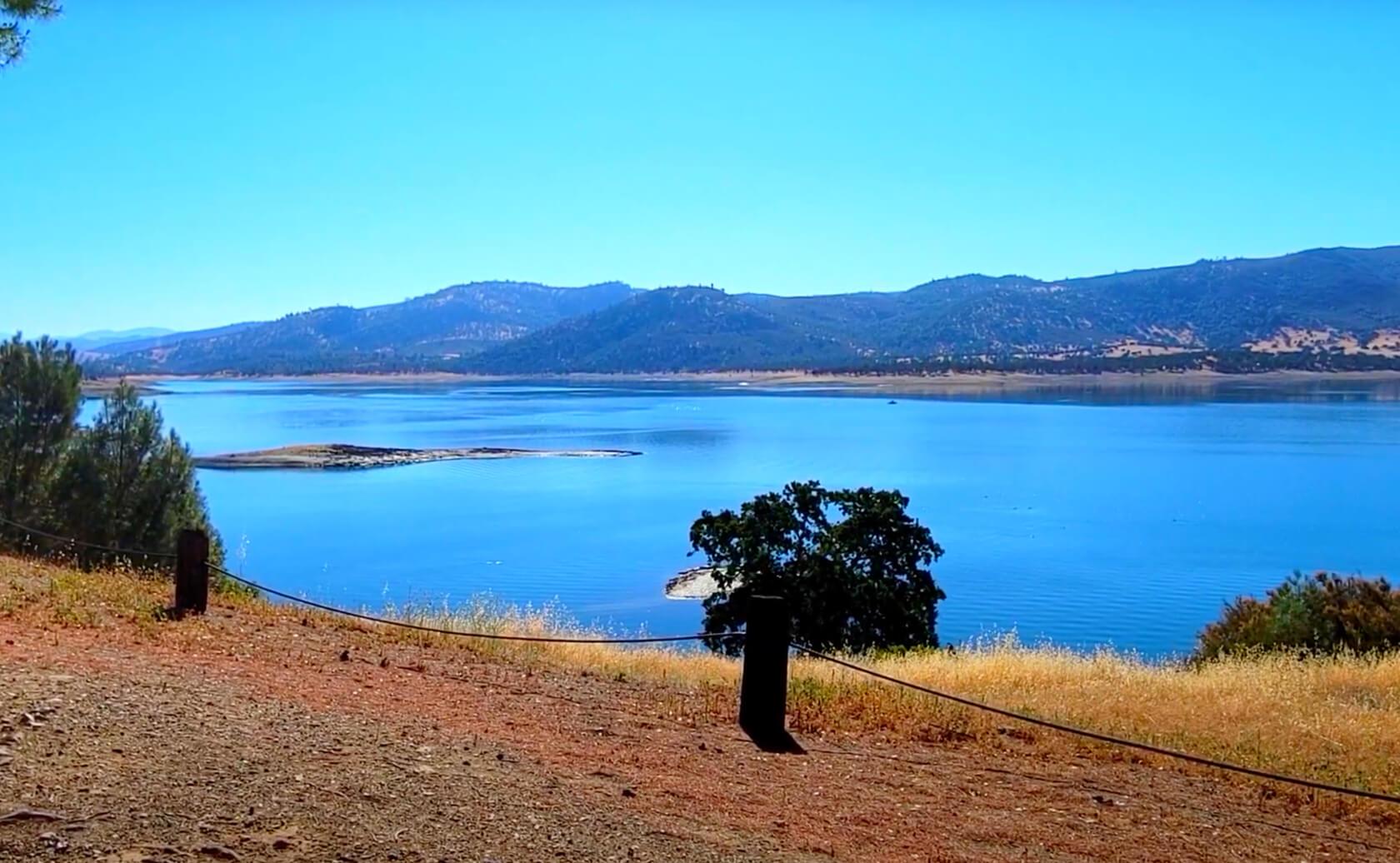 New-Hogan-Lake-Fishing-Guide-Report-California-02