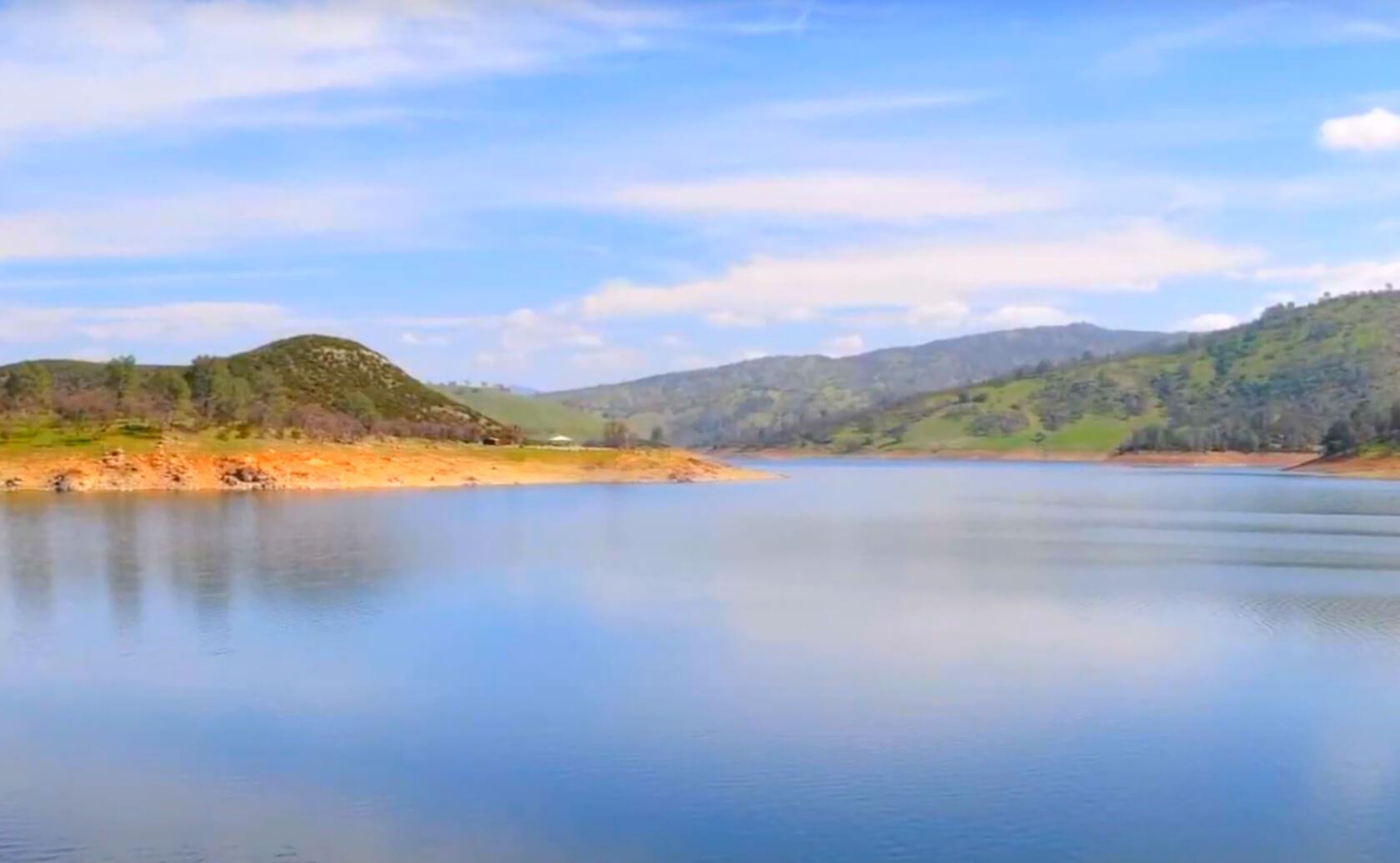 New-Hogan-Lake-Fishing-Guide-Report-California-03