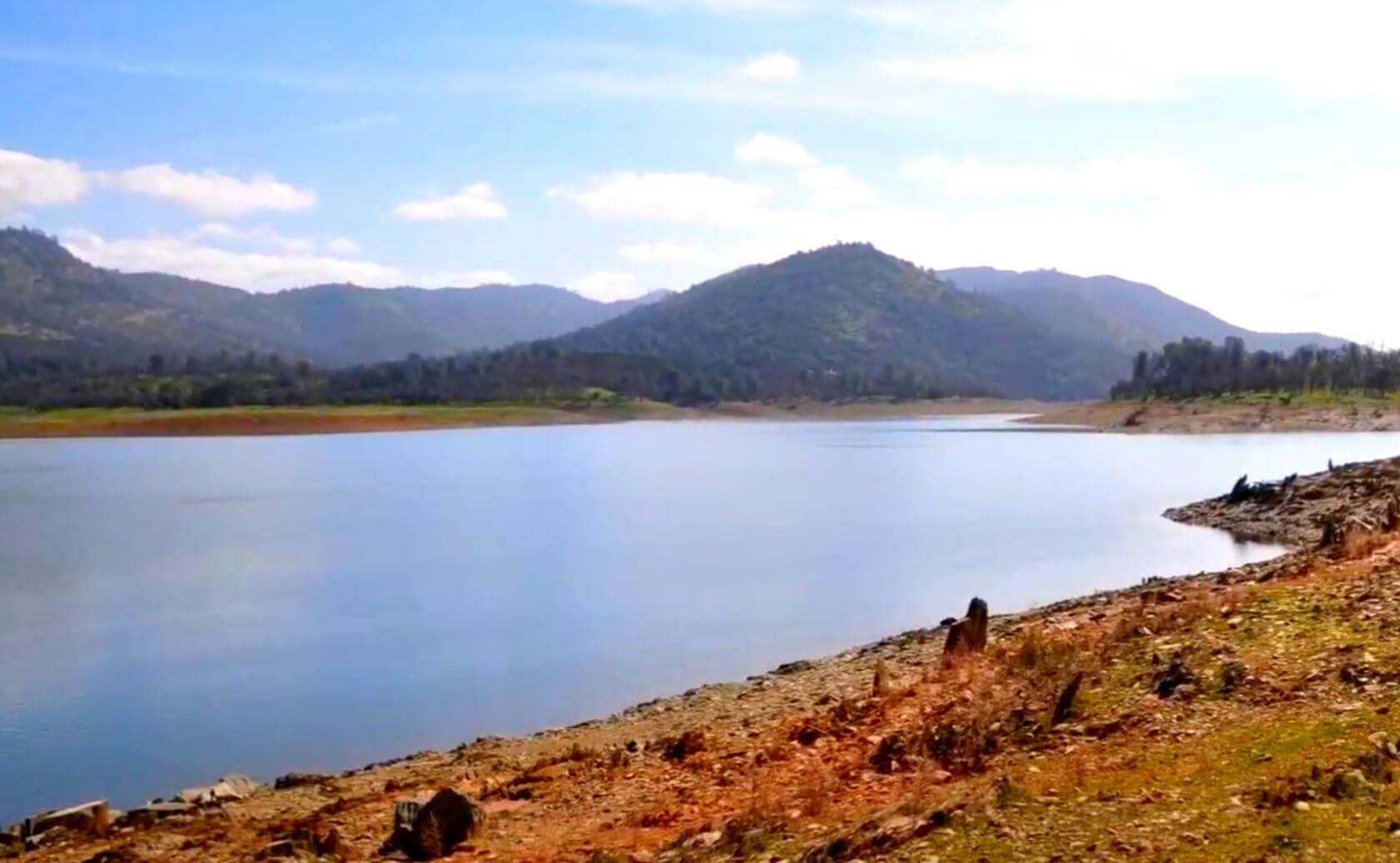 New-Hogan-Lake-Fishing-Guide-Report-California-04