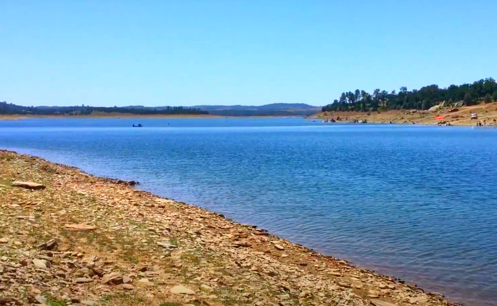 New-Hogan-Lake-Fishing-Guide-Report-California-06