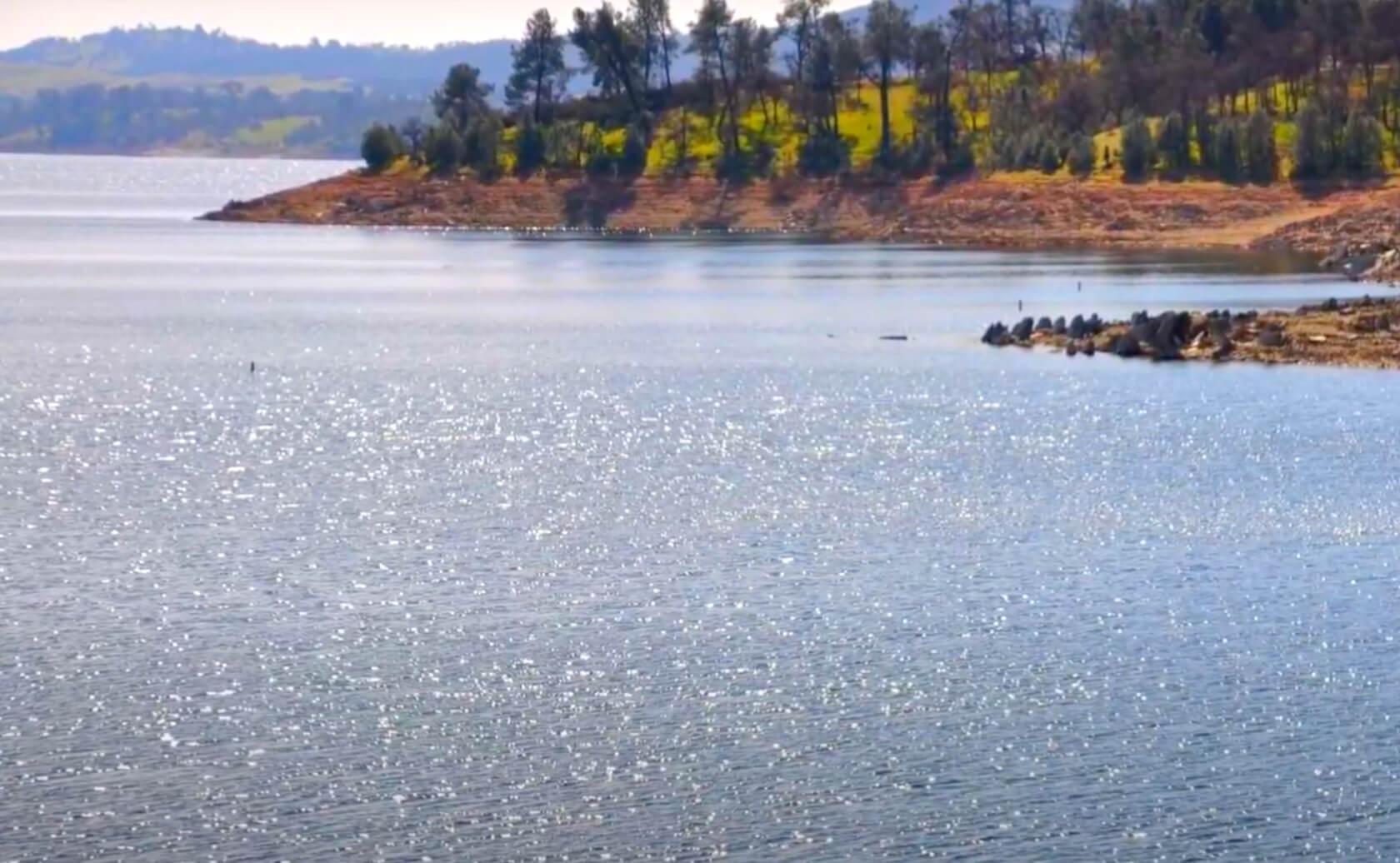 New-Hogan-Lake-Fishing-Guide-Report-California-09