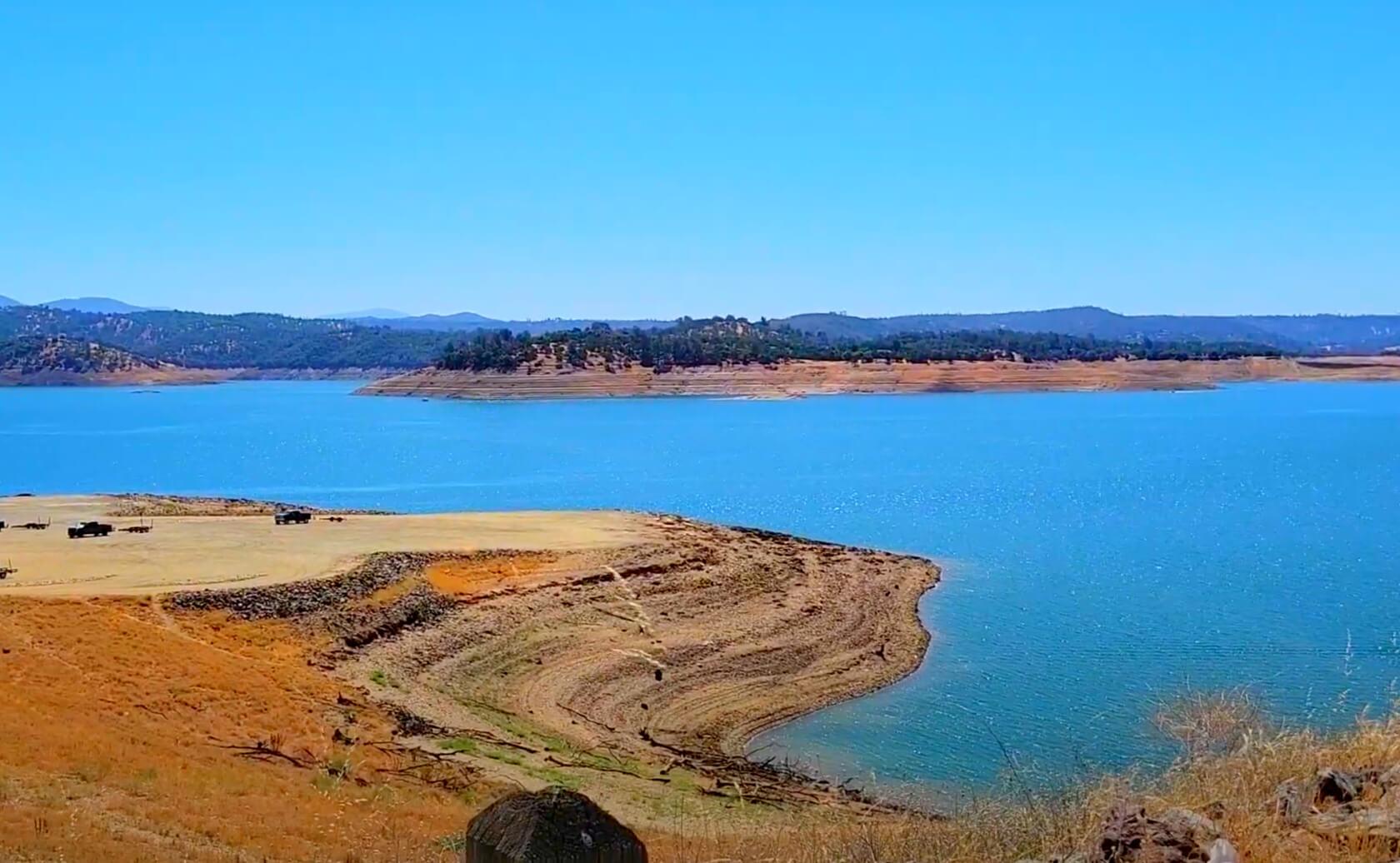 New-Melones-Lake-Fishing-Guide-Report-California-01