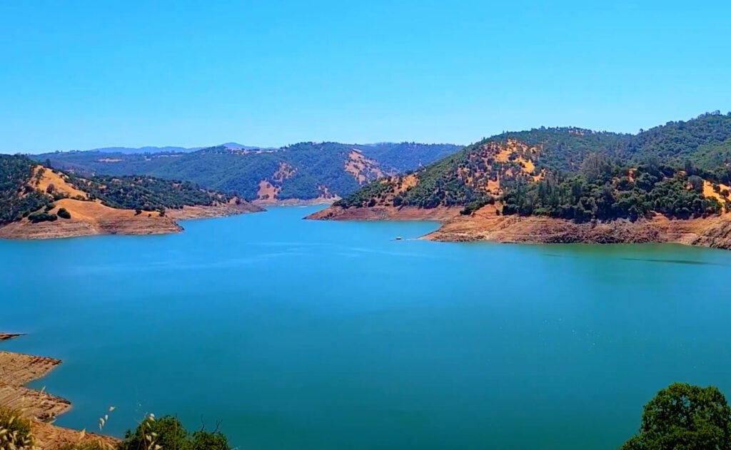 New-Melones-Lake-Fishing-Guide-Report-California-02