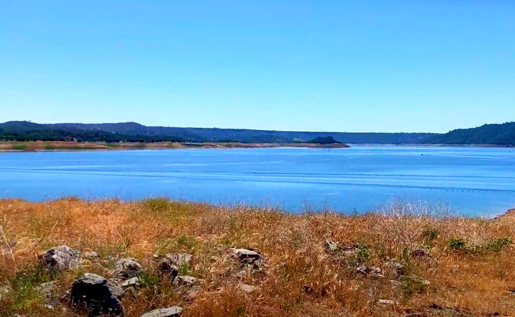 New-Melones-Lake-Fishing-Guide-Report-California-04