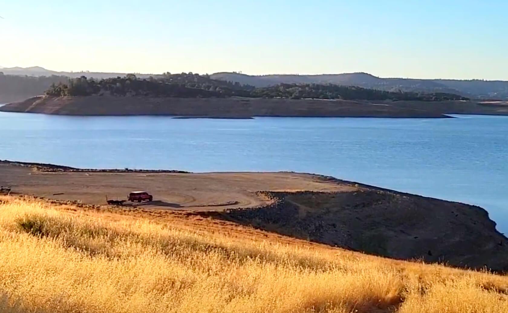 New-Melones-Lake-Fishing-Guide-Report-California-05