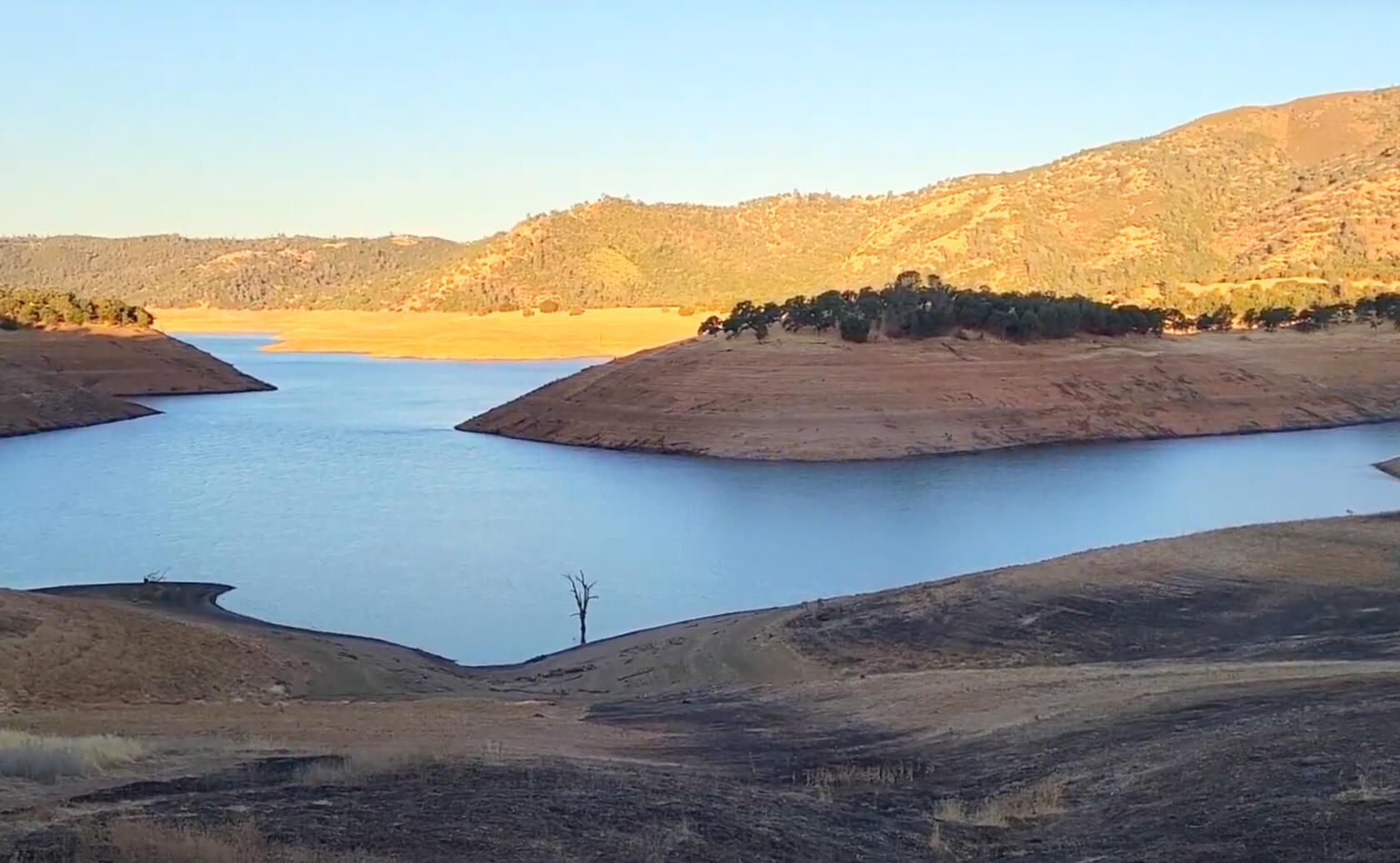 New-Melones-Lake-Fishing-Guide-Report-California-06