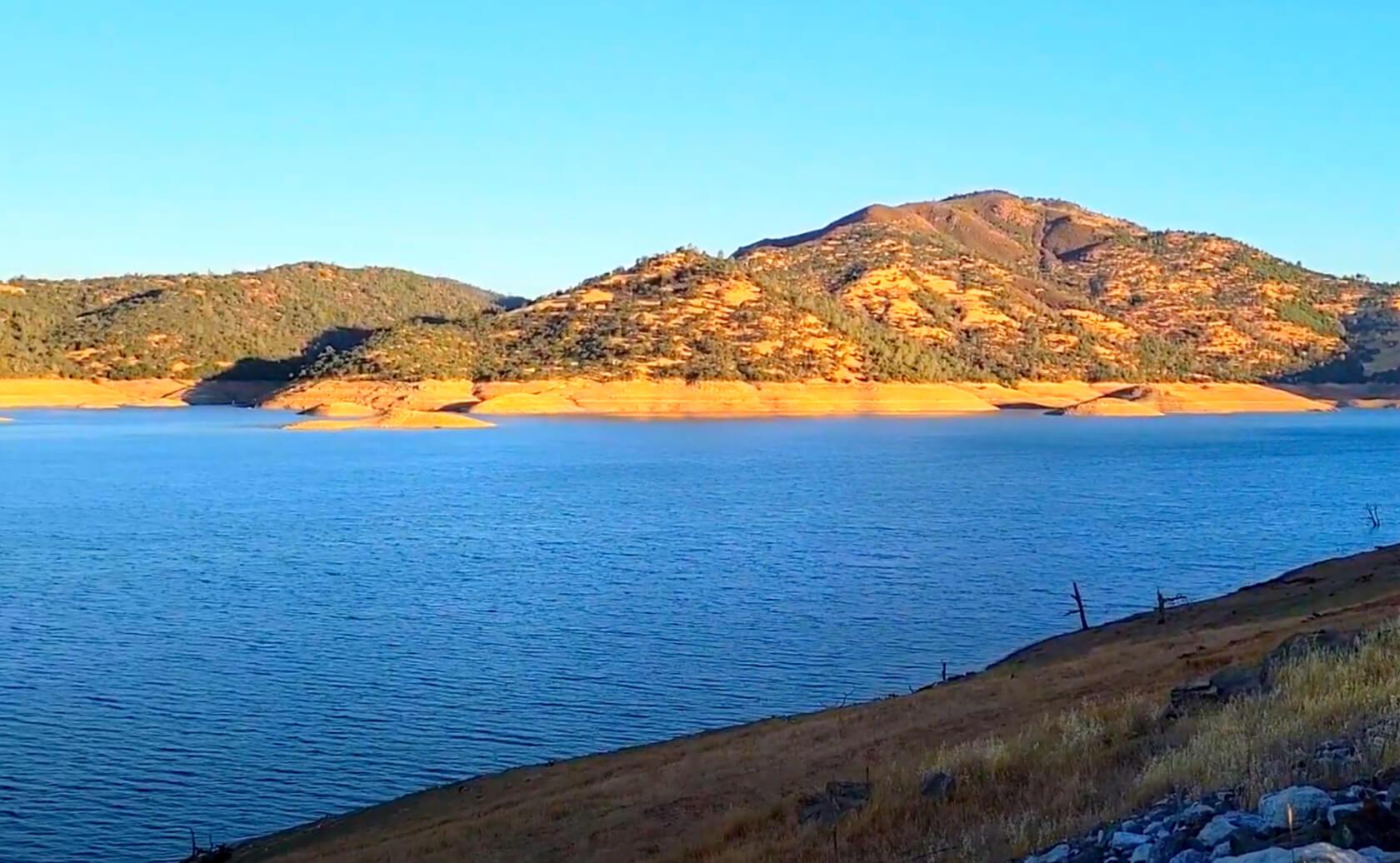 New-Melones-Lake-Fishing-Guide-Report-California-08