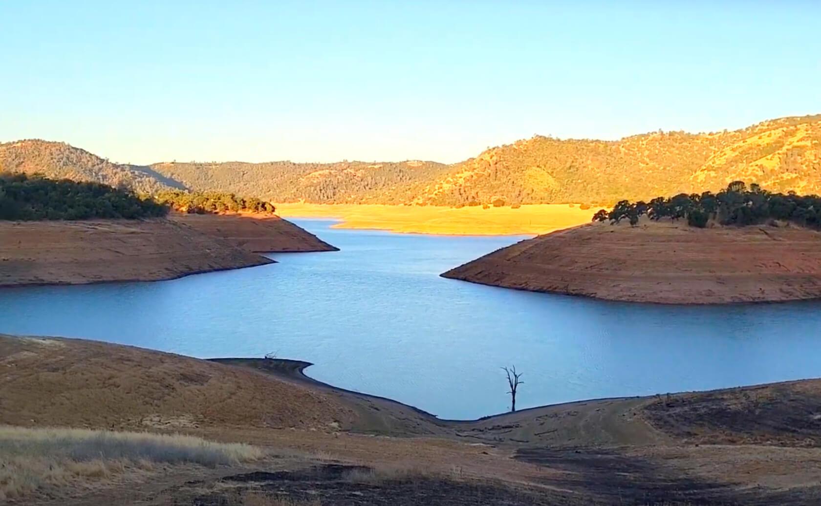 New-Melones-Lake-Fishing-Guide-Report-California-09
