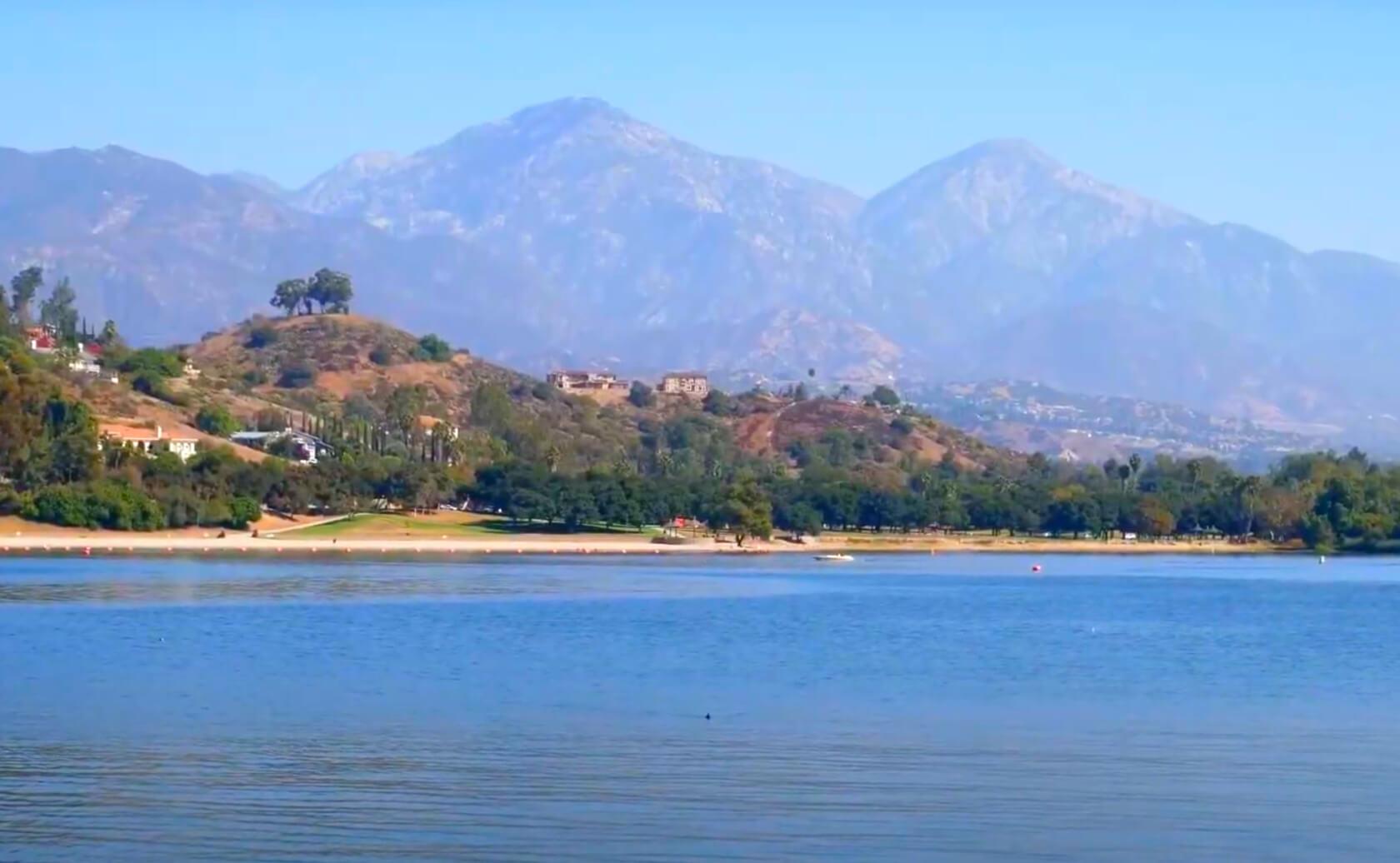 Puddingstone-Lake-Fishing-Guide-Report-California-01