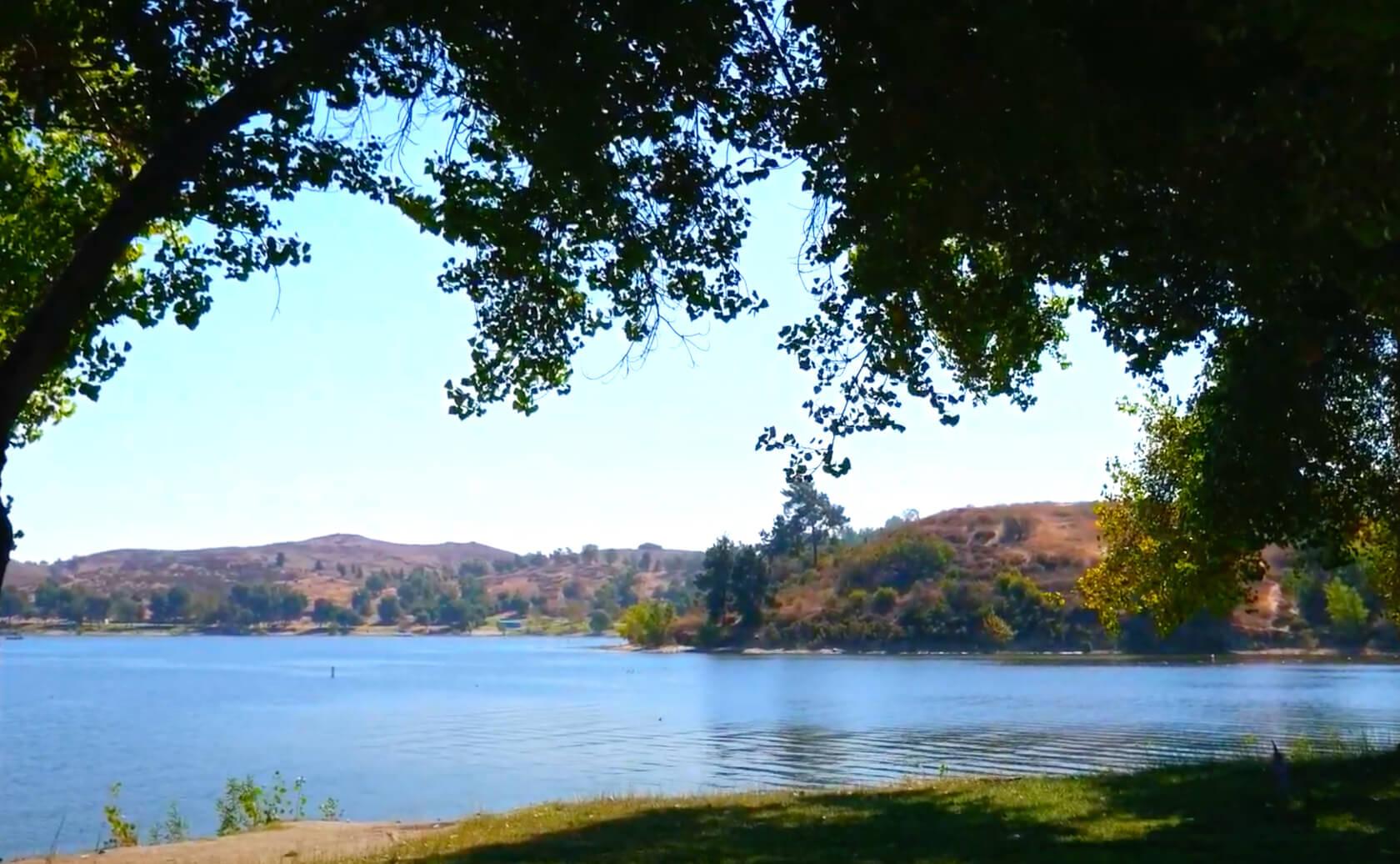 Puddingstone-Lake-Fishing-Guide-Report-California-02