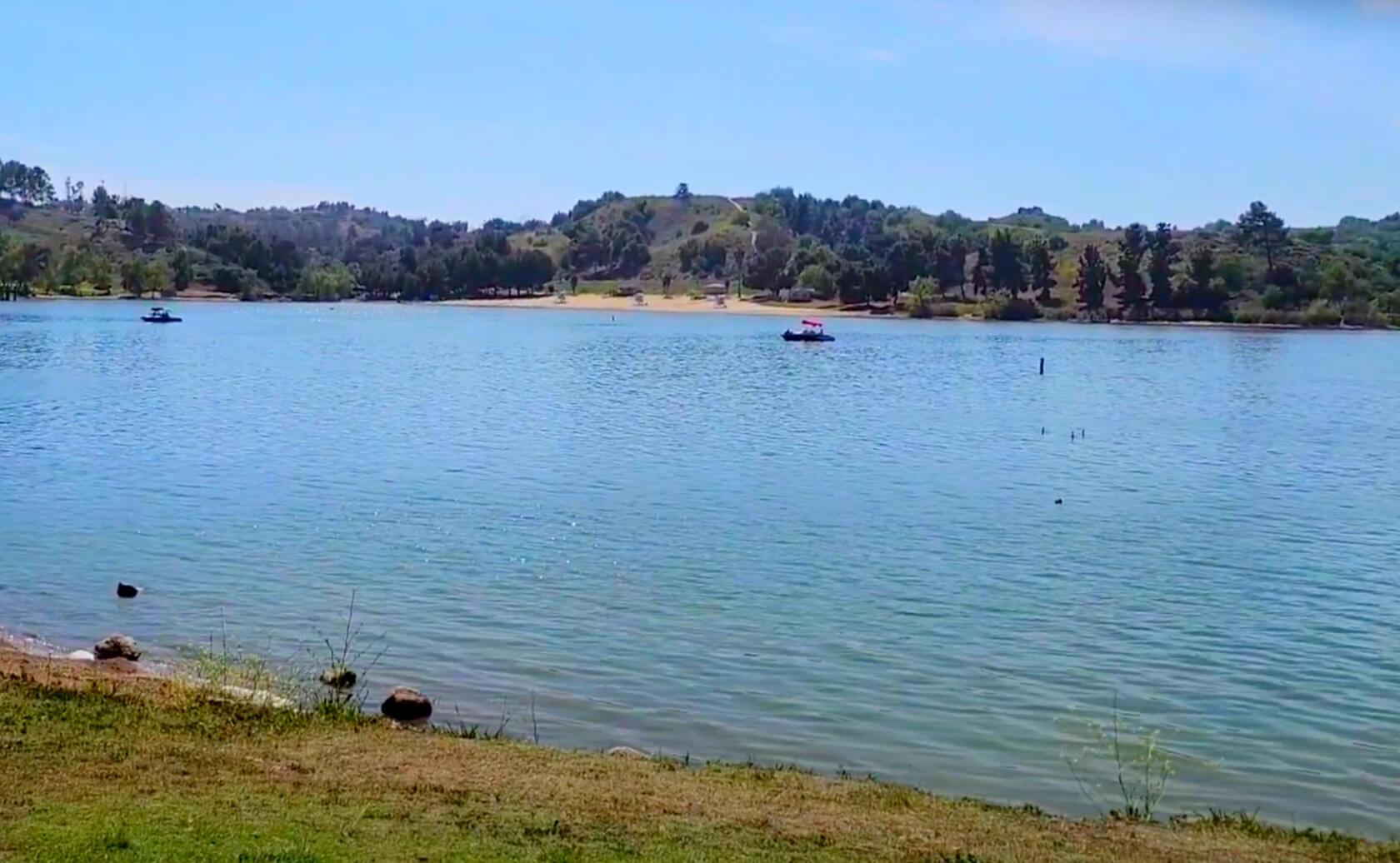Puddingstone-Lake-Fishing-Guide-Report-California-03