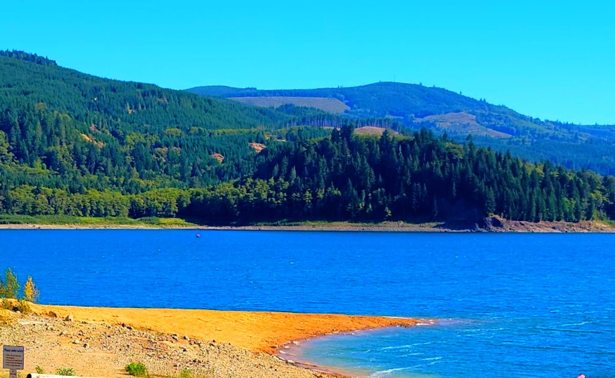 Riffe-Lake-Fishing-Report-Guide-Washington-WA-05