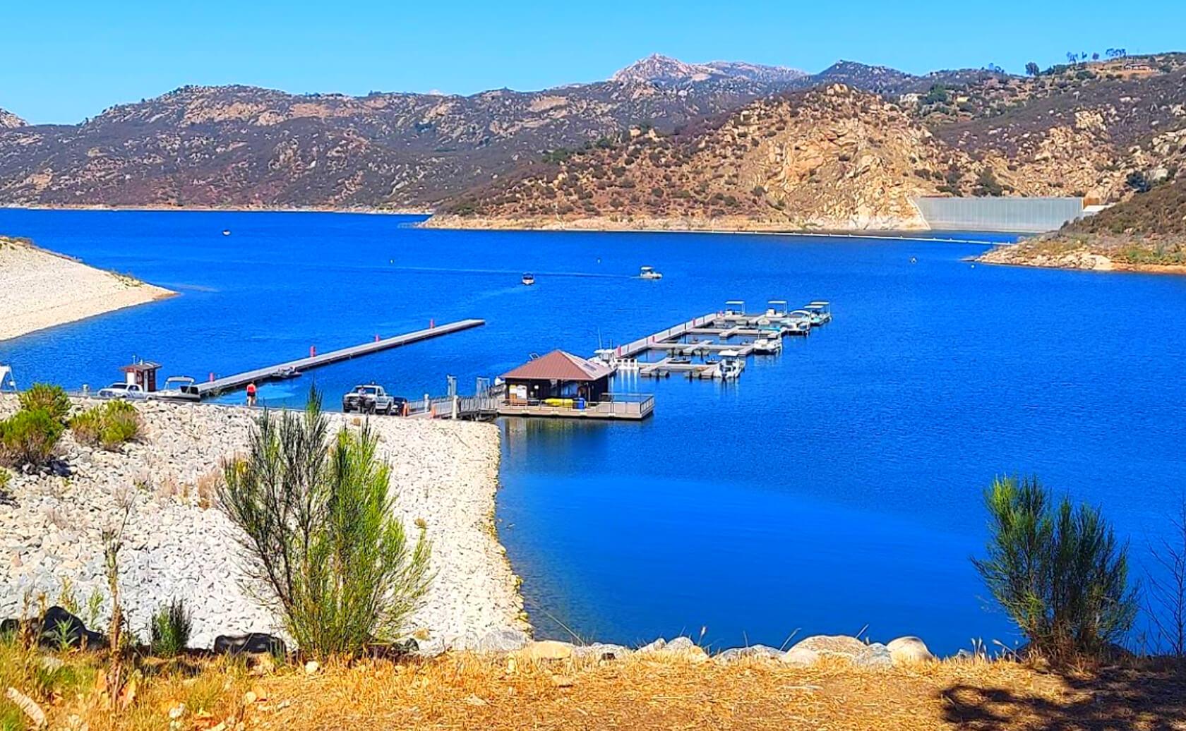 San-Vicente-Lake-Fishing-Guide-Report-California-04