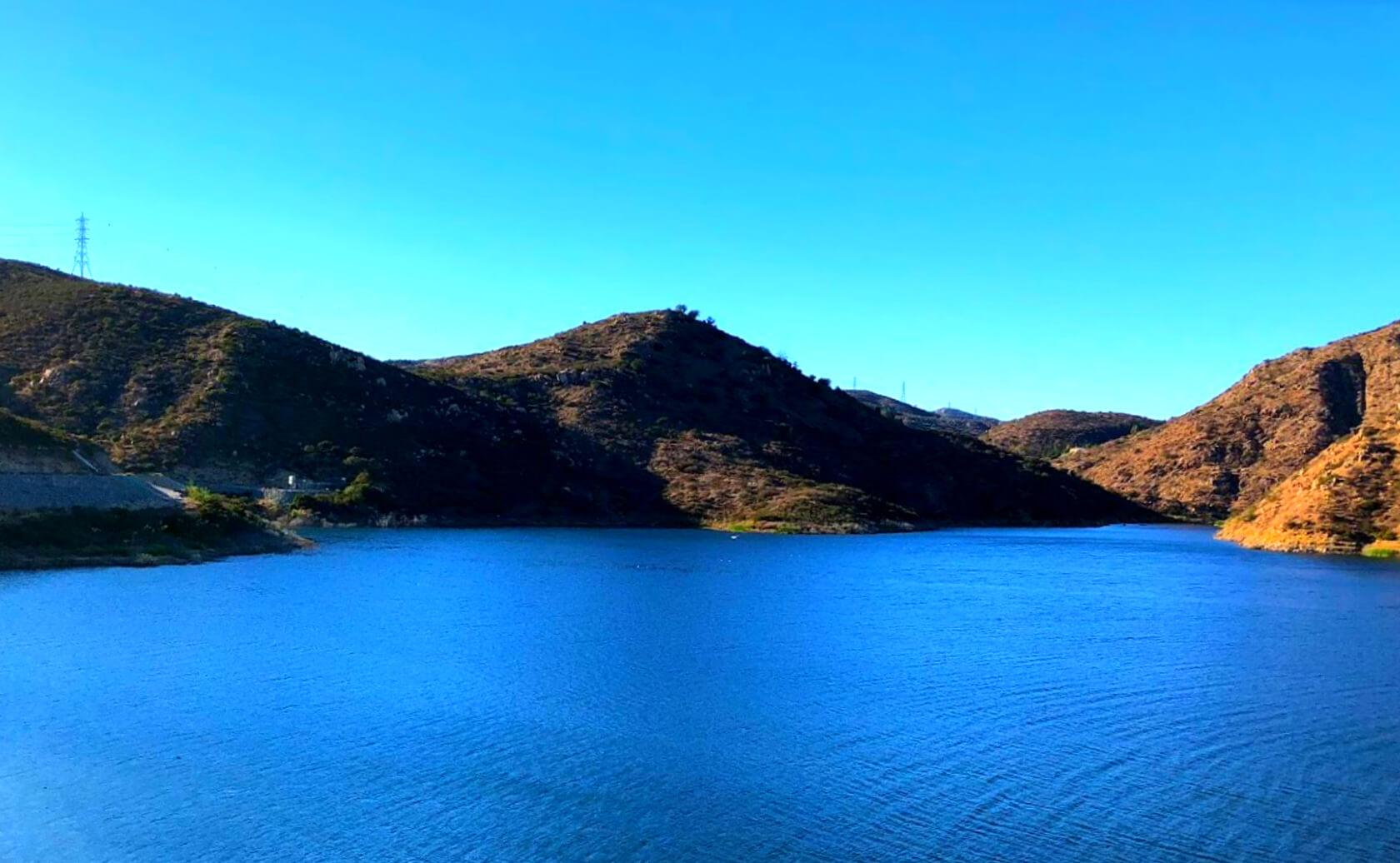 San-Vicente-Lake-Fishing-Guide-Report-California-05