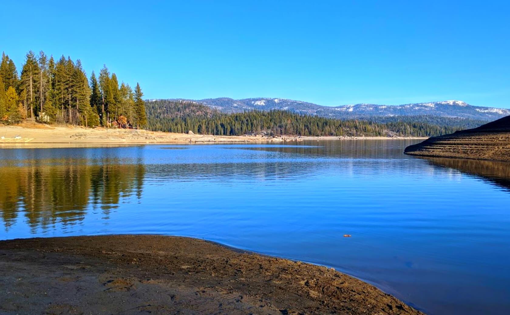 Shaver-Lake-Fishing-Guide-Report-California-01