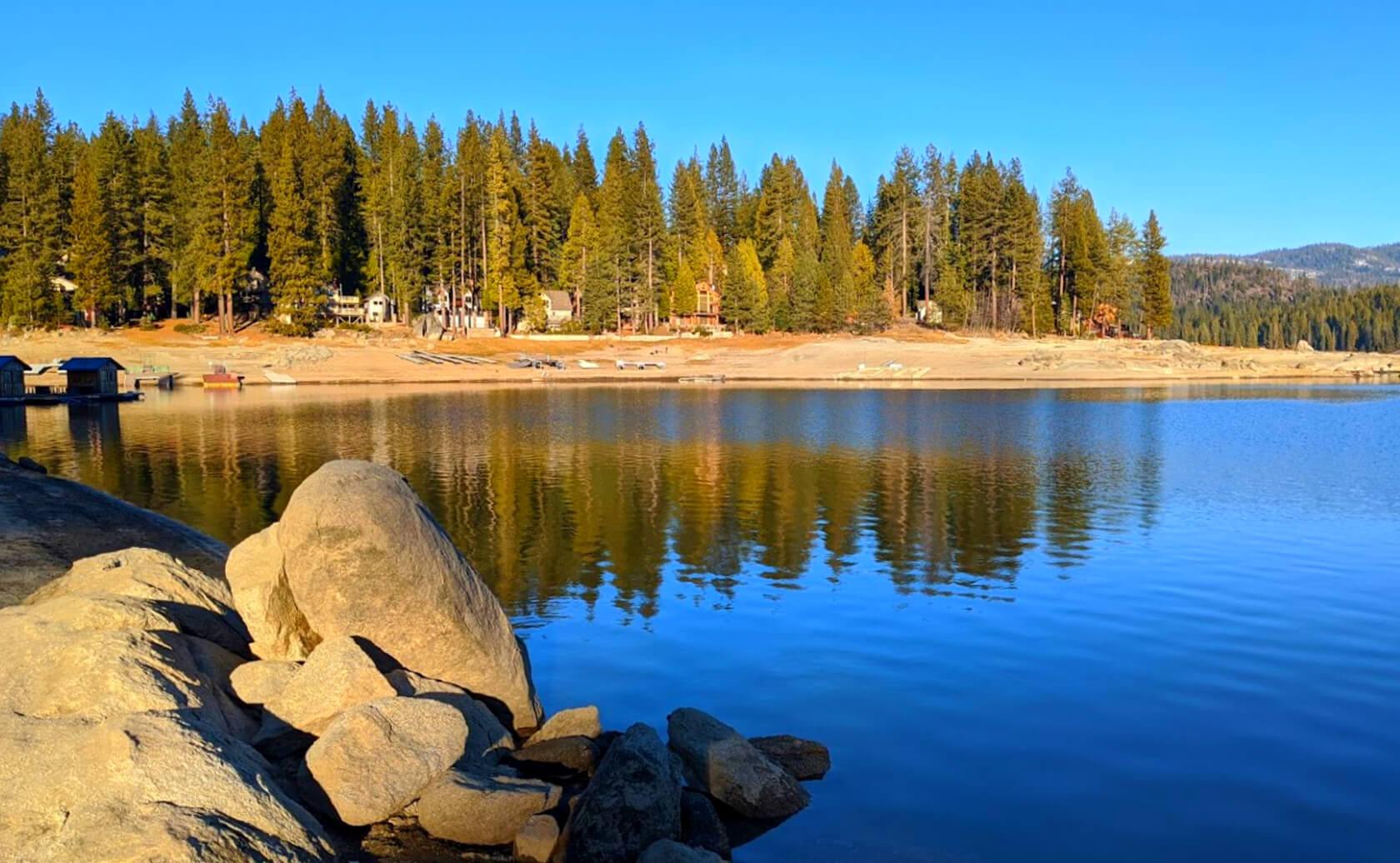 Shaver-Lake-Fishing-Guide-Report-California-02